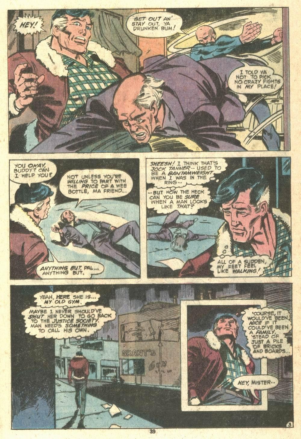 Read online Adventure Comics (1938) comic -  Issue #464 - 39