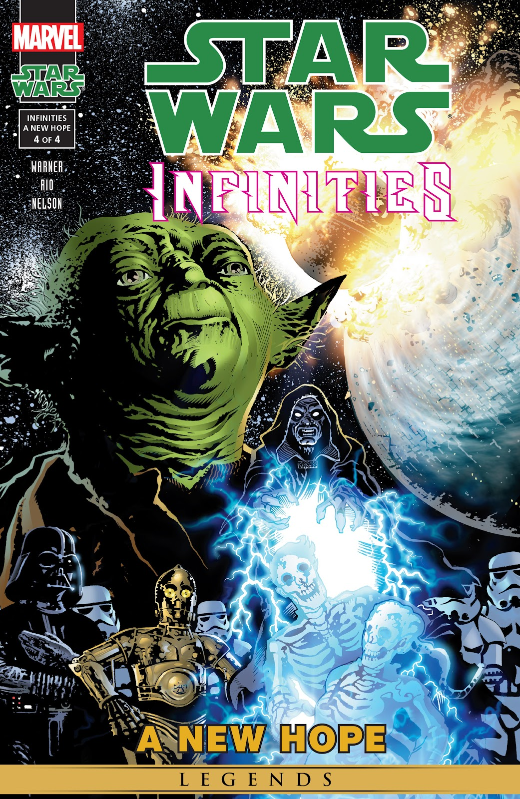 Read online Star Wars Legends: Infinities - Epic Collection comic -  Issue # TPB (Part 1) - 76