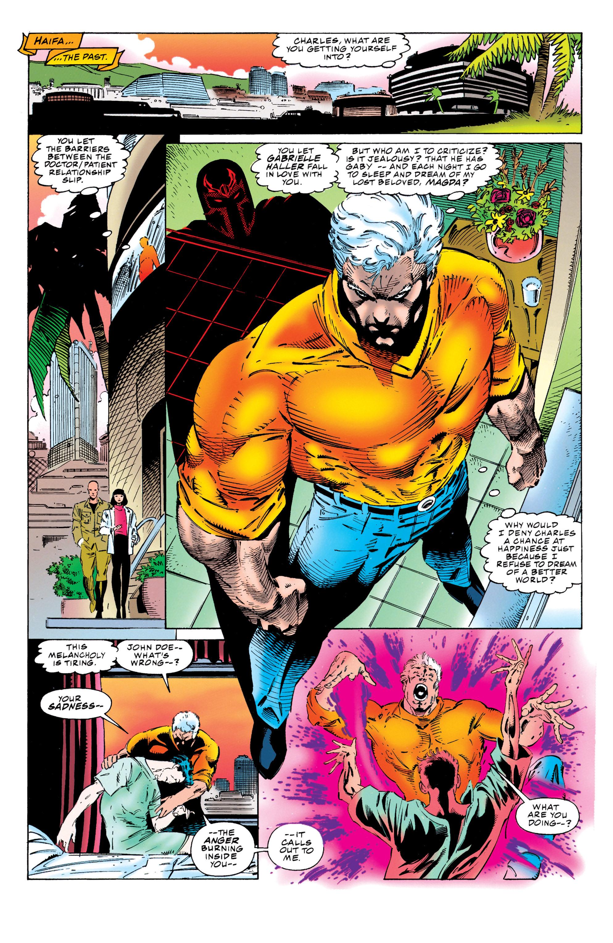 X-Men (1991) 40 Page 11