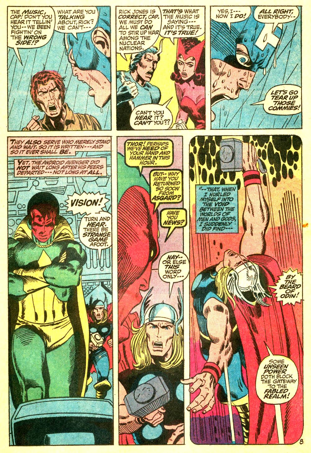 The Avengers (1963) 98 Page 8