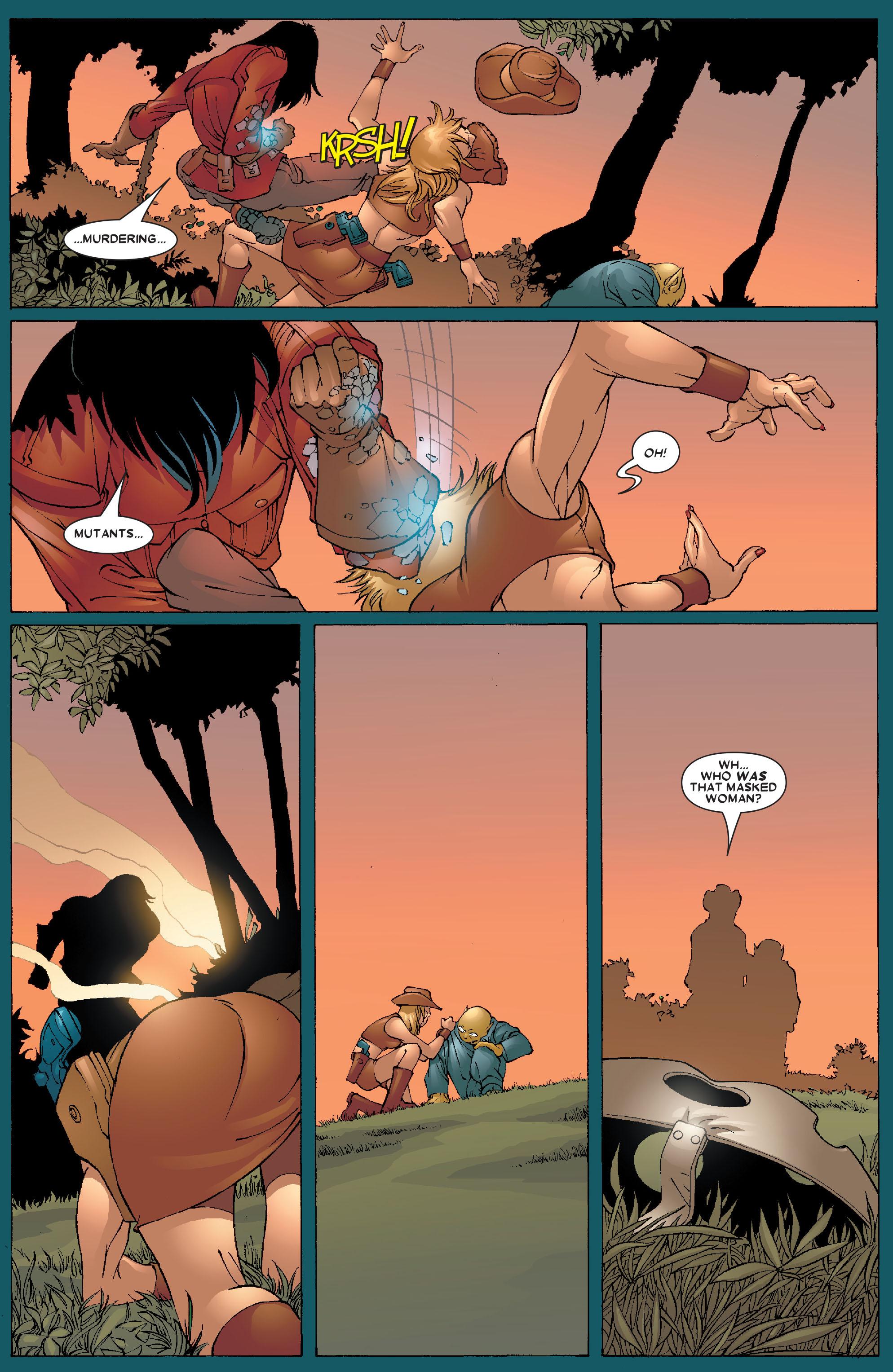 X-Men (1991) 179 Page 3