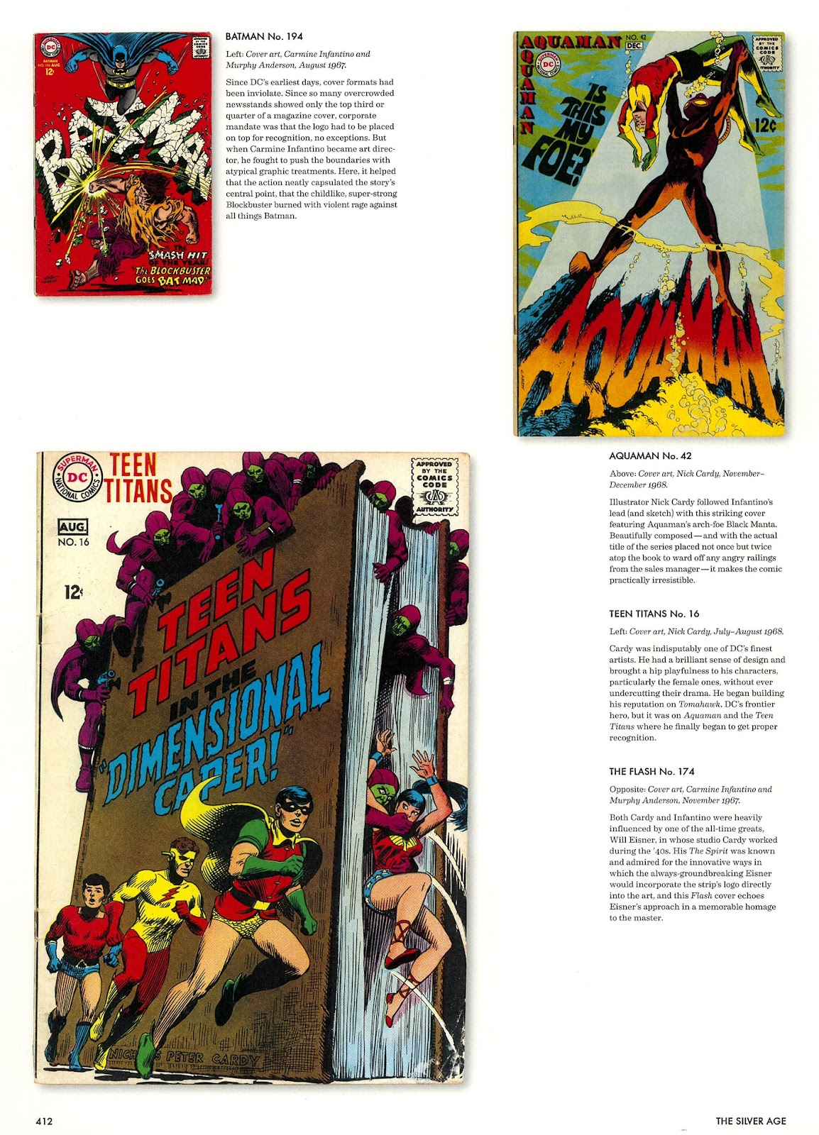 Read online 75 Years Of DC Comics comic -  Issue # TPB (Part 5) - 27