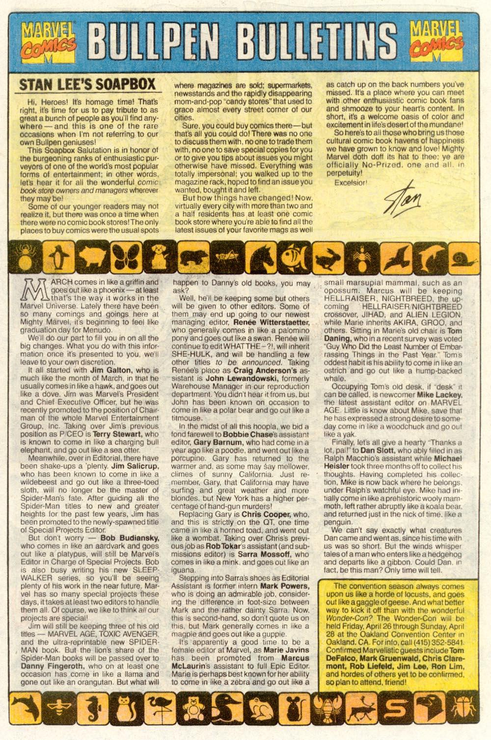 Read online Sergio Aragonés Groo the Wanderer comic -  Issue #77 - 20