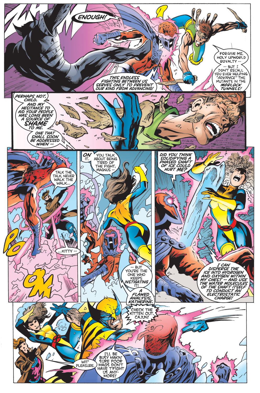 X-Men (1991) 87 Page 11