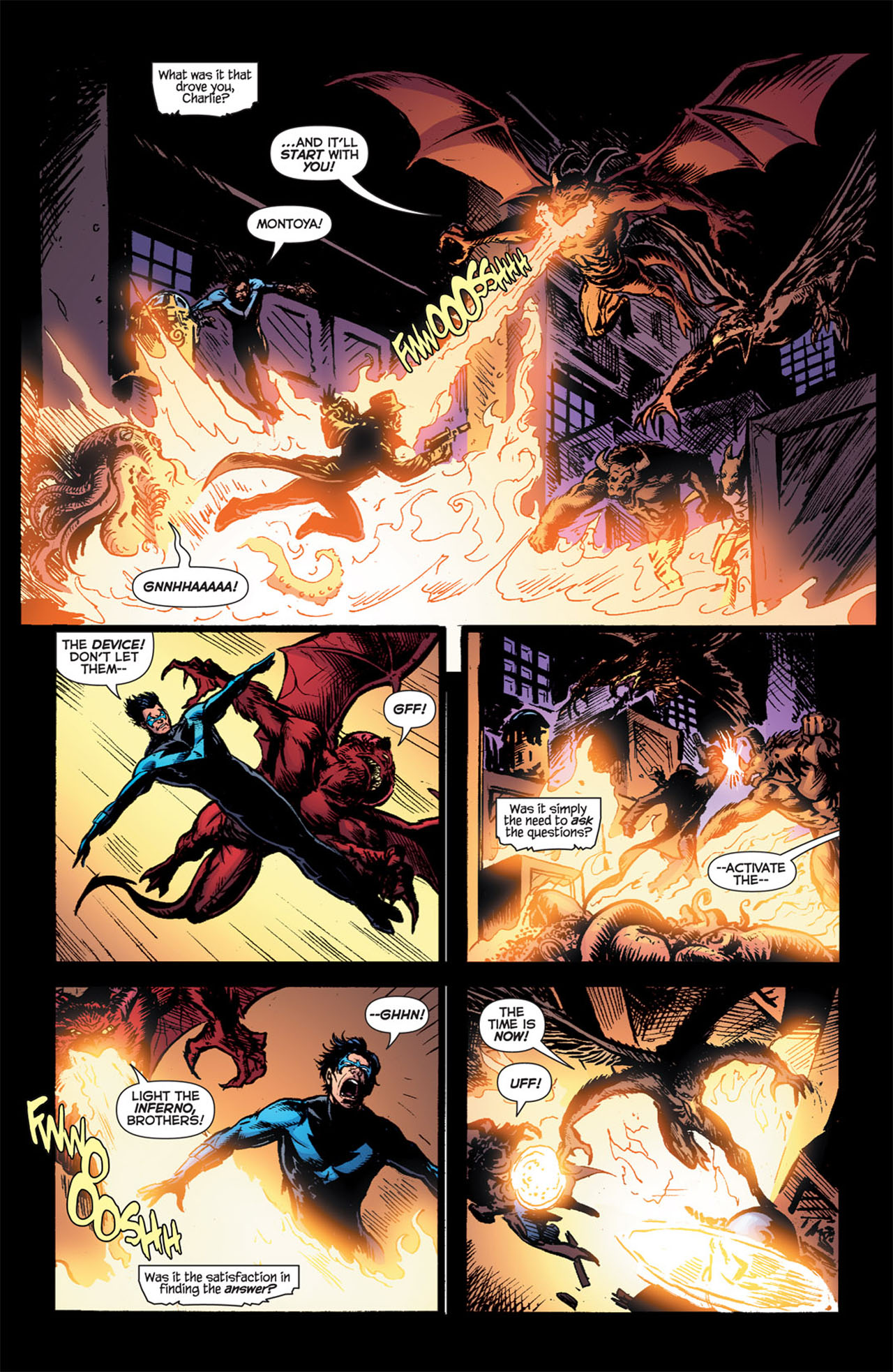 Read online 52 comic -  Issue #48 - 8
