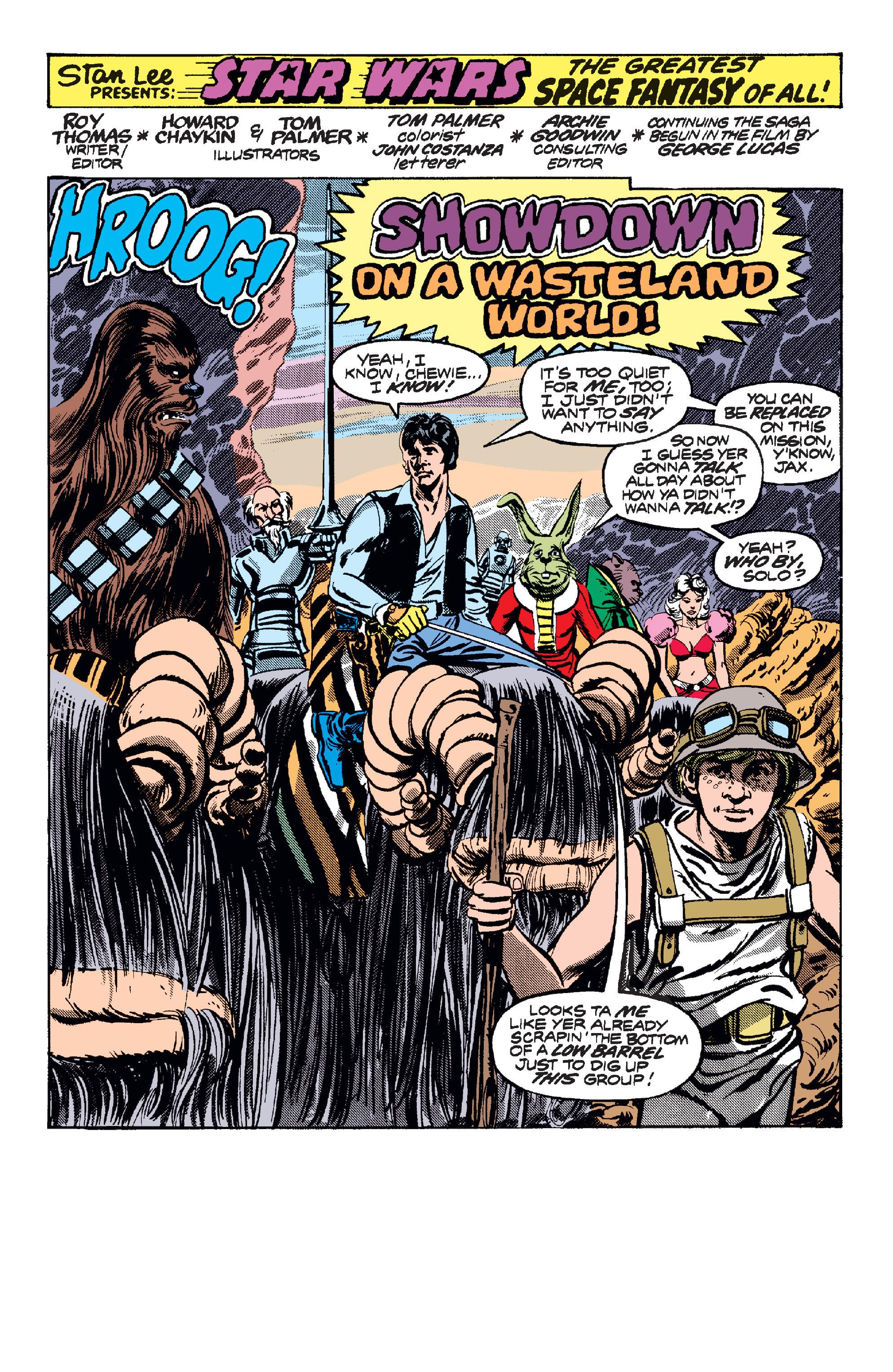 Read online Star Wars Omnibus comic -  Issue # Vol. 13 - 153