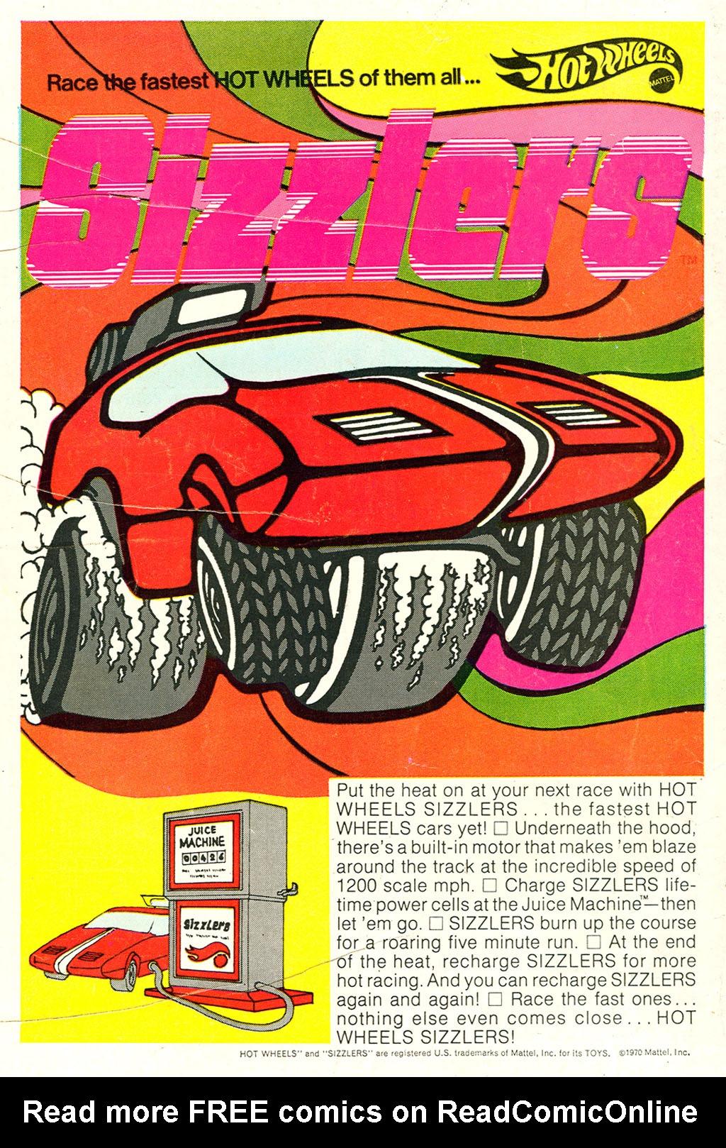 Read online Two-Gun Kid comic -  Issue #96 - 36