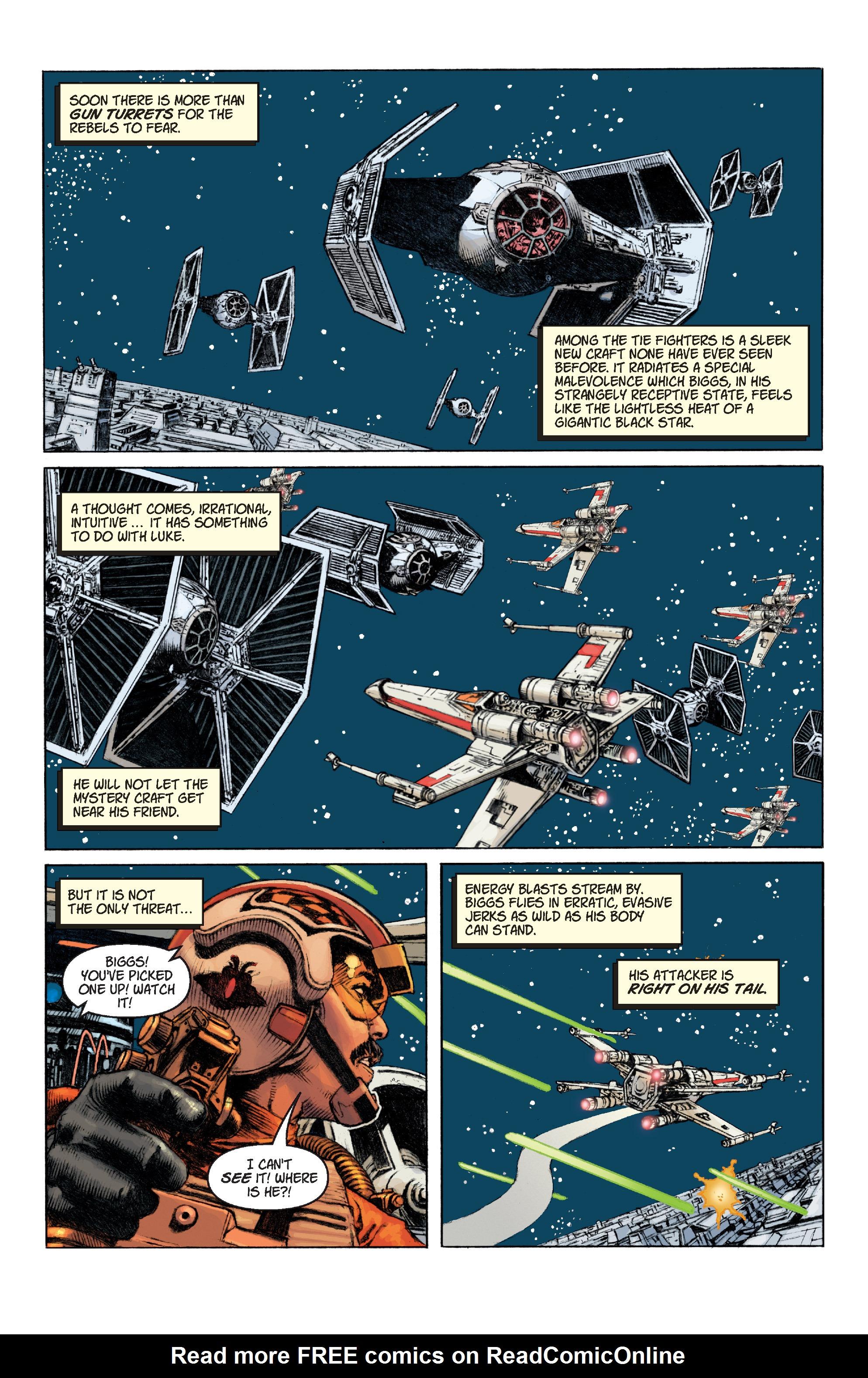 Read online Star Wars Omnibus comic -  Issue # Vol. 22 - 103