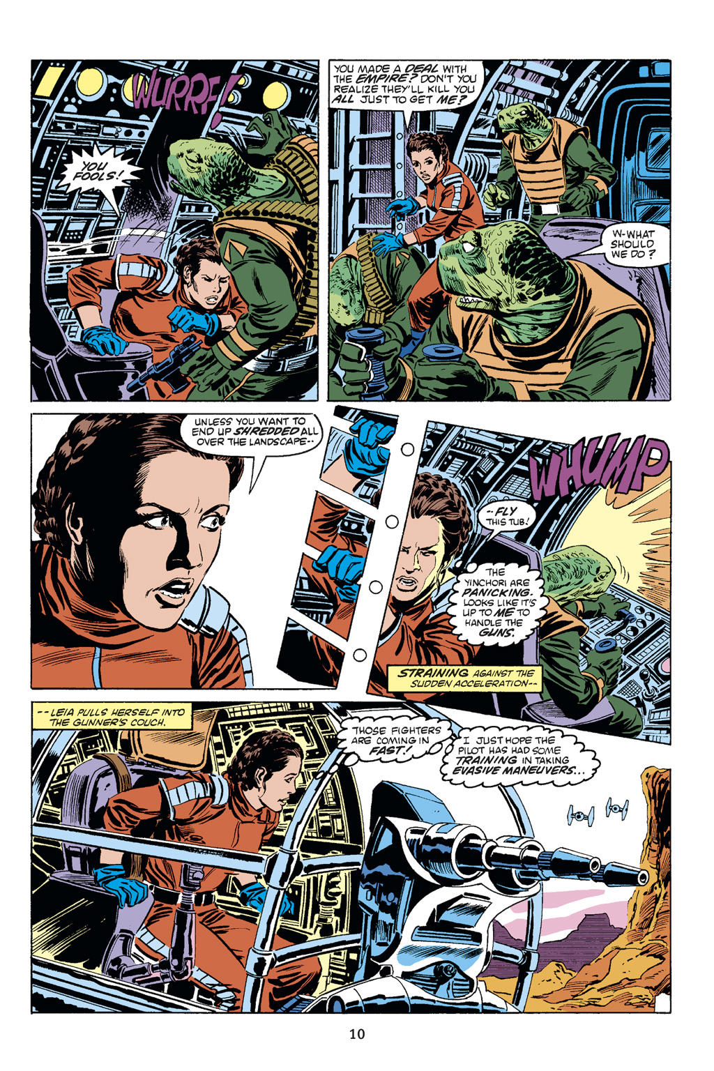 Read online Star Wars Omnibus comic -  Issue # Vol. 21 - 9