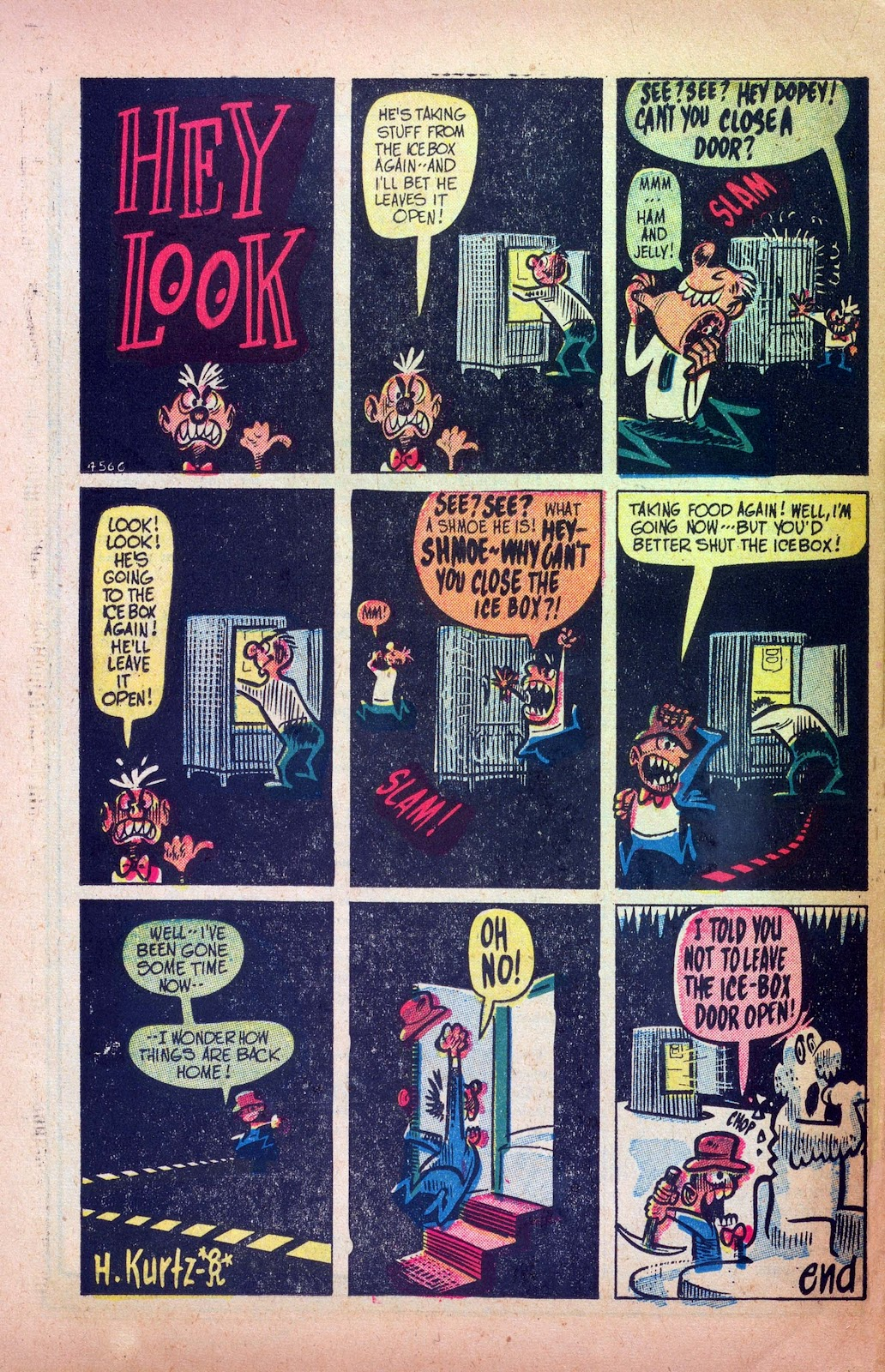 Read online Joker Comics comic -  Issue #36 - 24