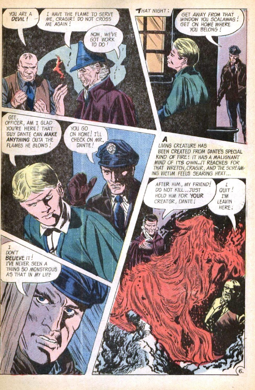 Strange Suspense Stories (1967) issue 3 - Page 9