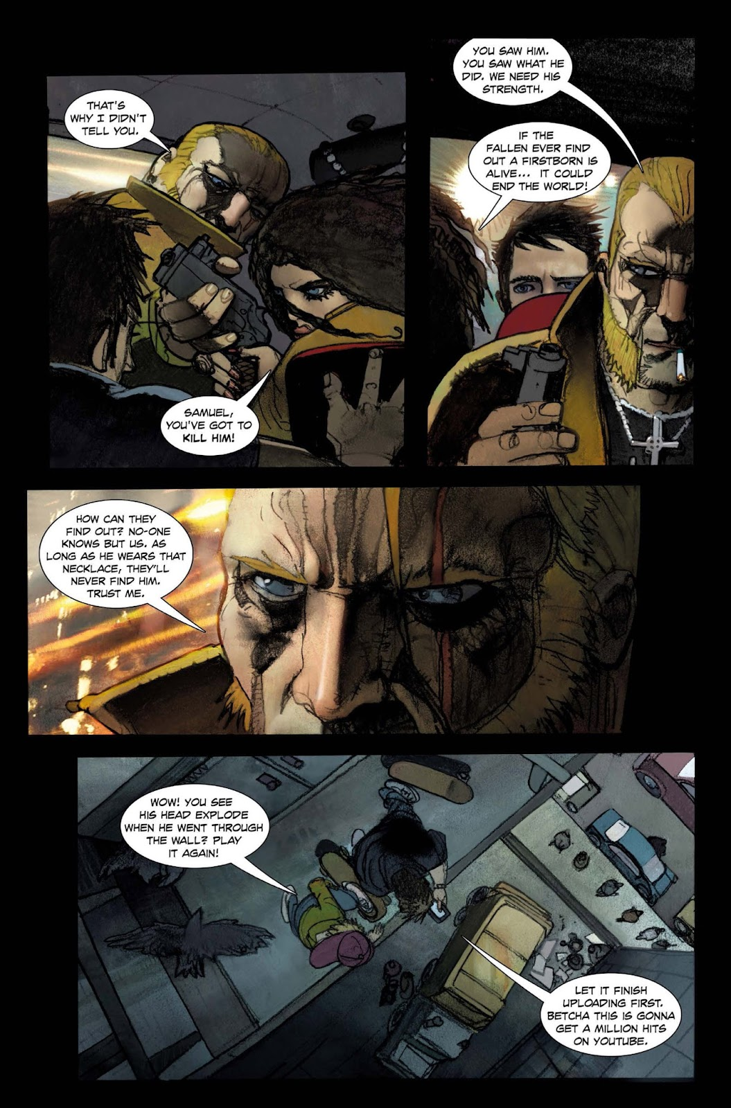 13 Coins issue TPB - Page 94