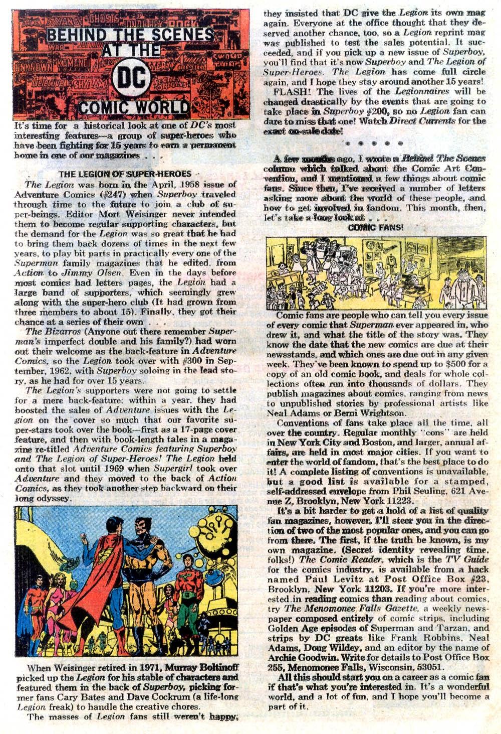 Read online Strange Sports Stories (1973) comic -  Issue #2 - 15