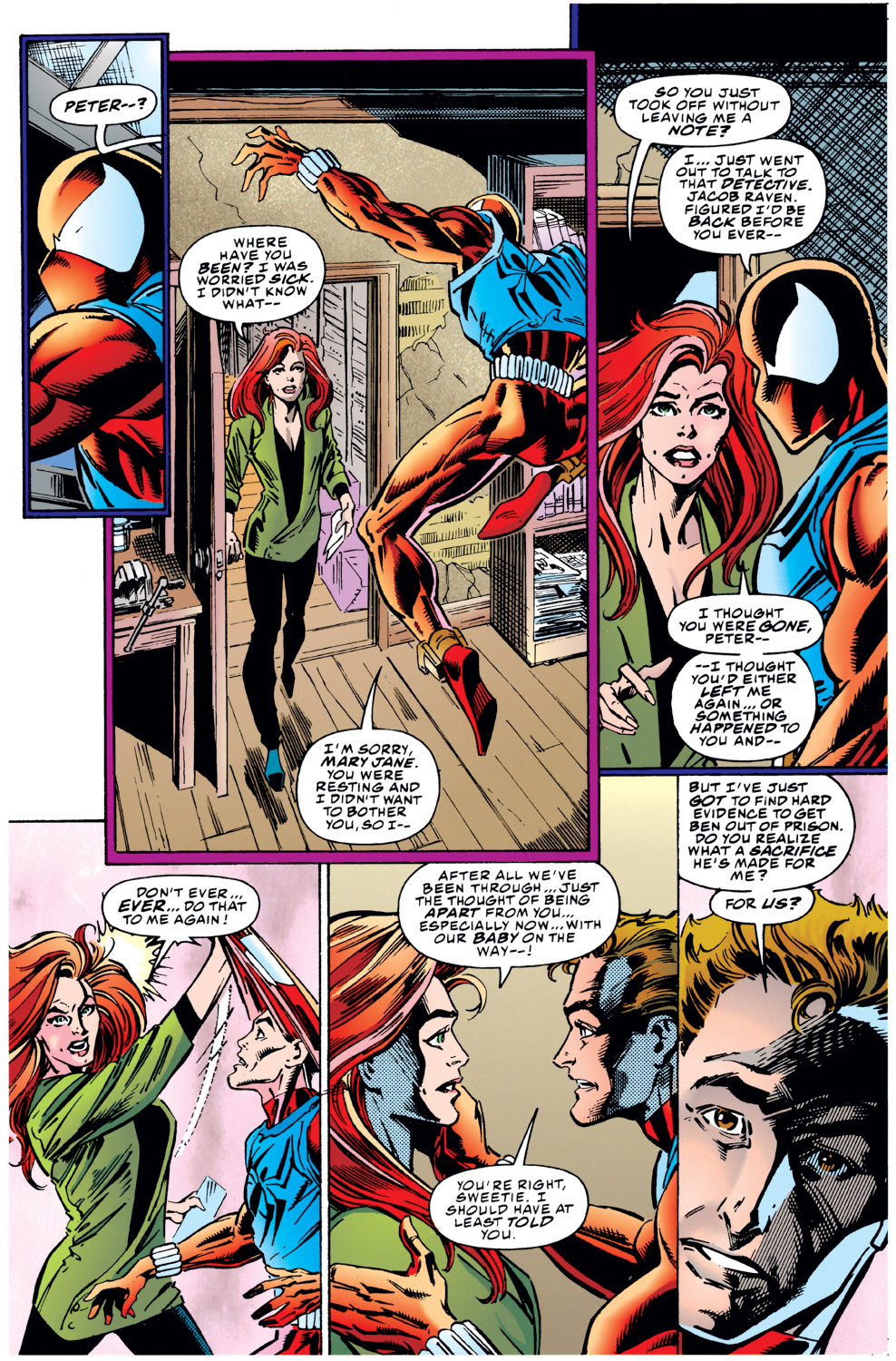 The Amazing Spider-Man (1963) 402 Page 8