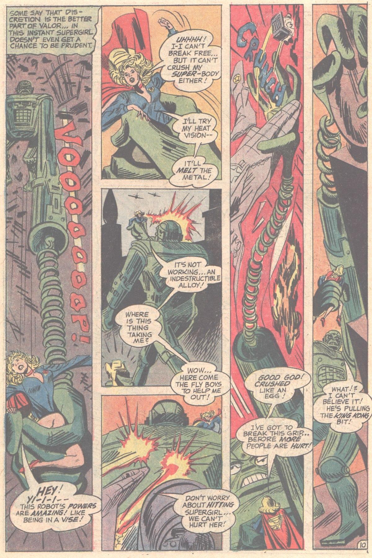 Read online Adventure Comics (1938) comic -  Issue #422 - 14