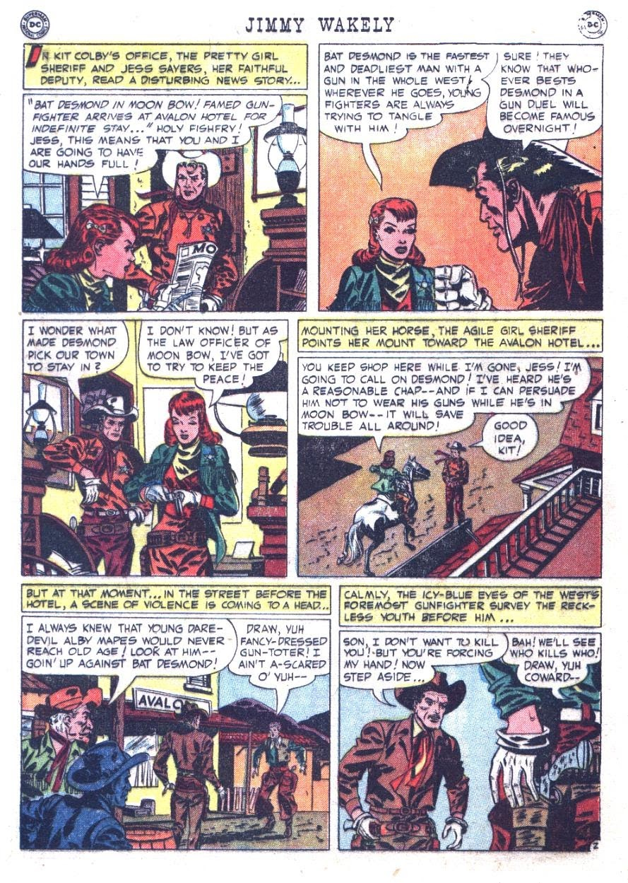 Jimmy Wakely issue 9 - Page 28