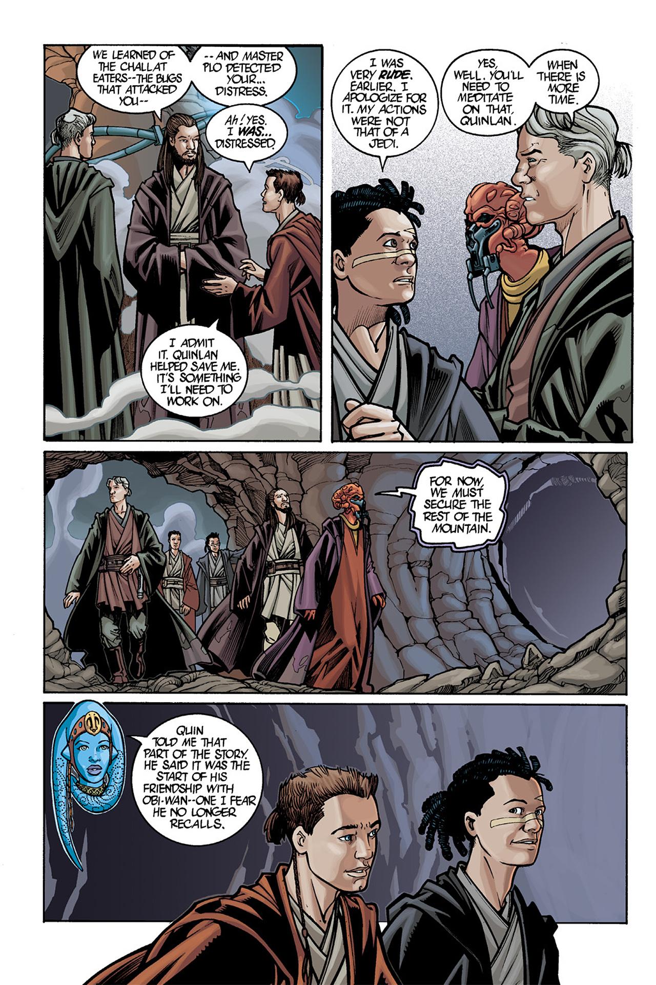 Read online Star Wars Omnibus comic -  Issue # Vol. 15.5 - 65