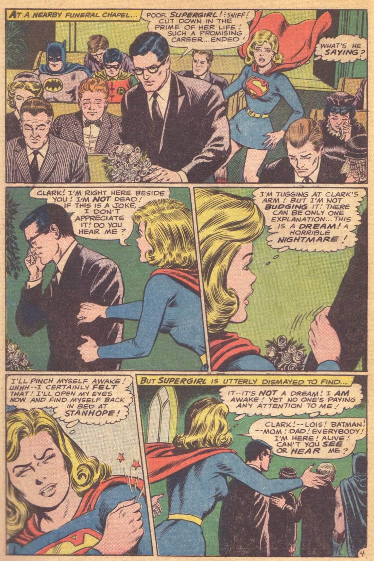 Read online Adventure Comics (1938) comic -  Issue #383 - 6