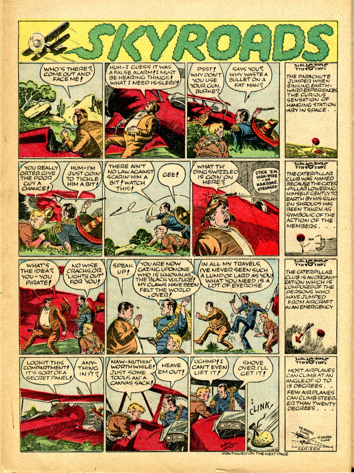 Read online Famous Funnies comic -  Issue #54 - 12