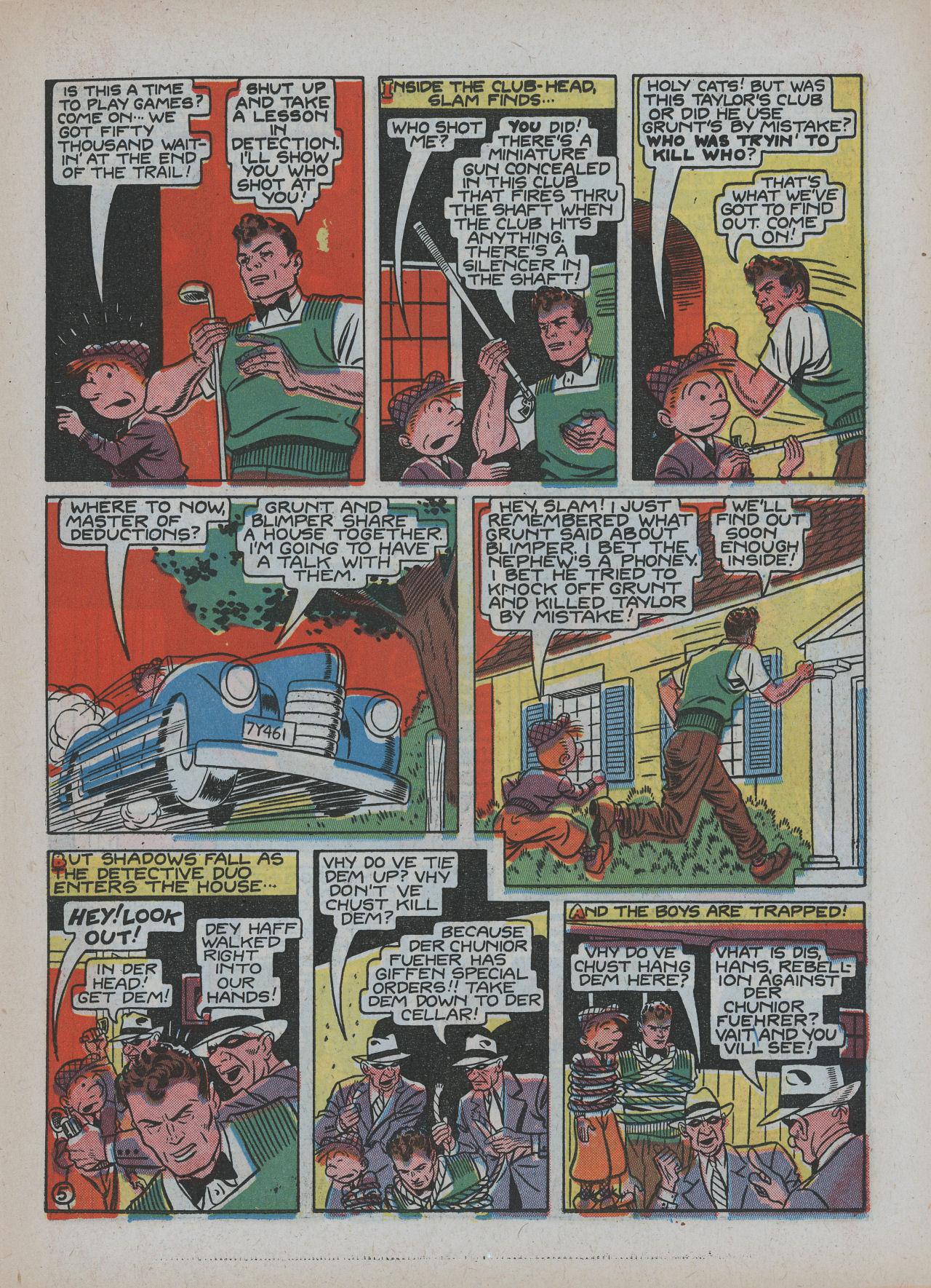 Detective Comics (1937) 70 Page 20