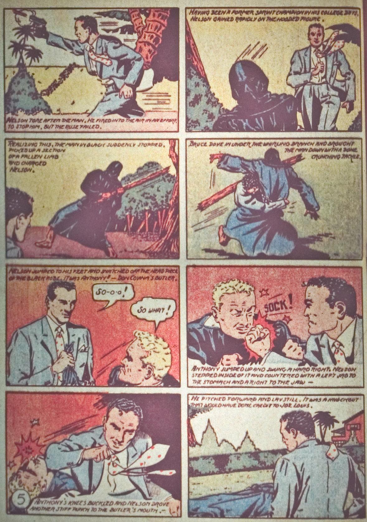 Detective Comics (1937) 29 Page 45