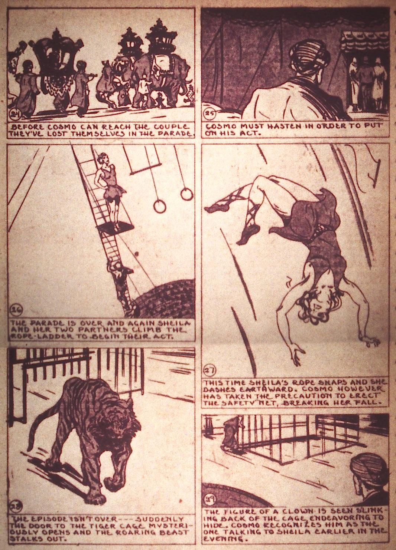 Detective Comics (1937) 13 Page 19