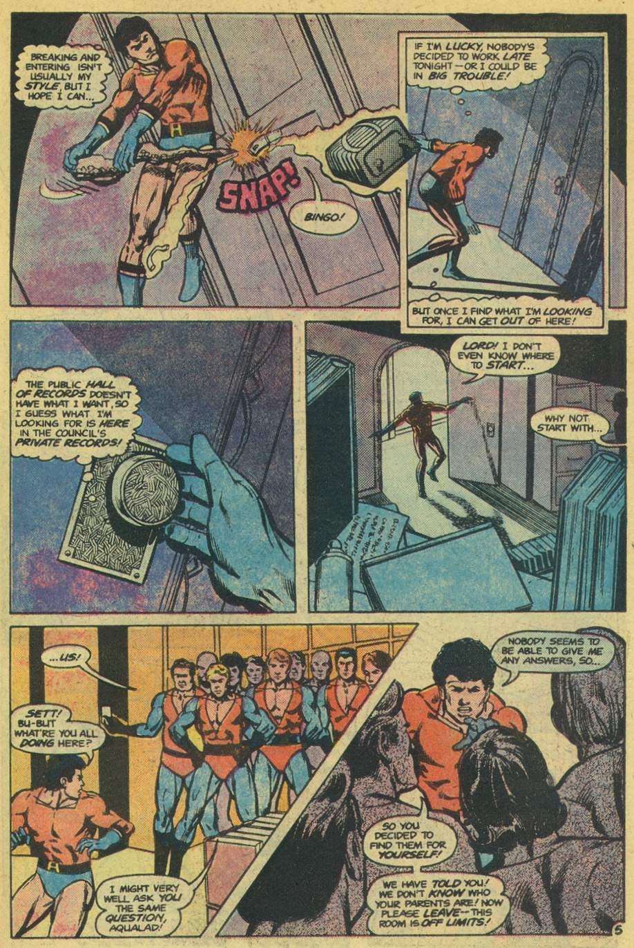 Read online Adventure Comics (1938) comic -  Issue #453 - 31