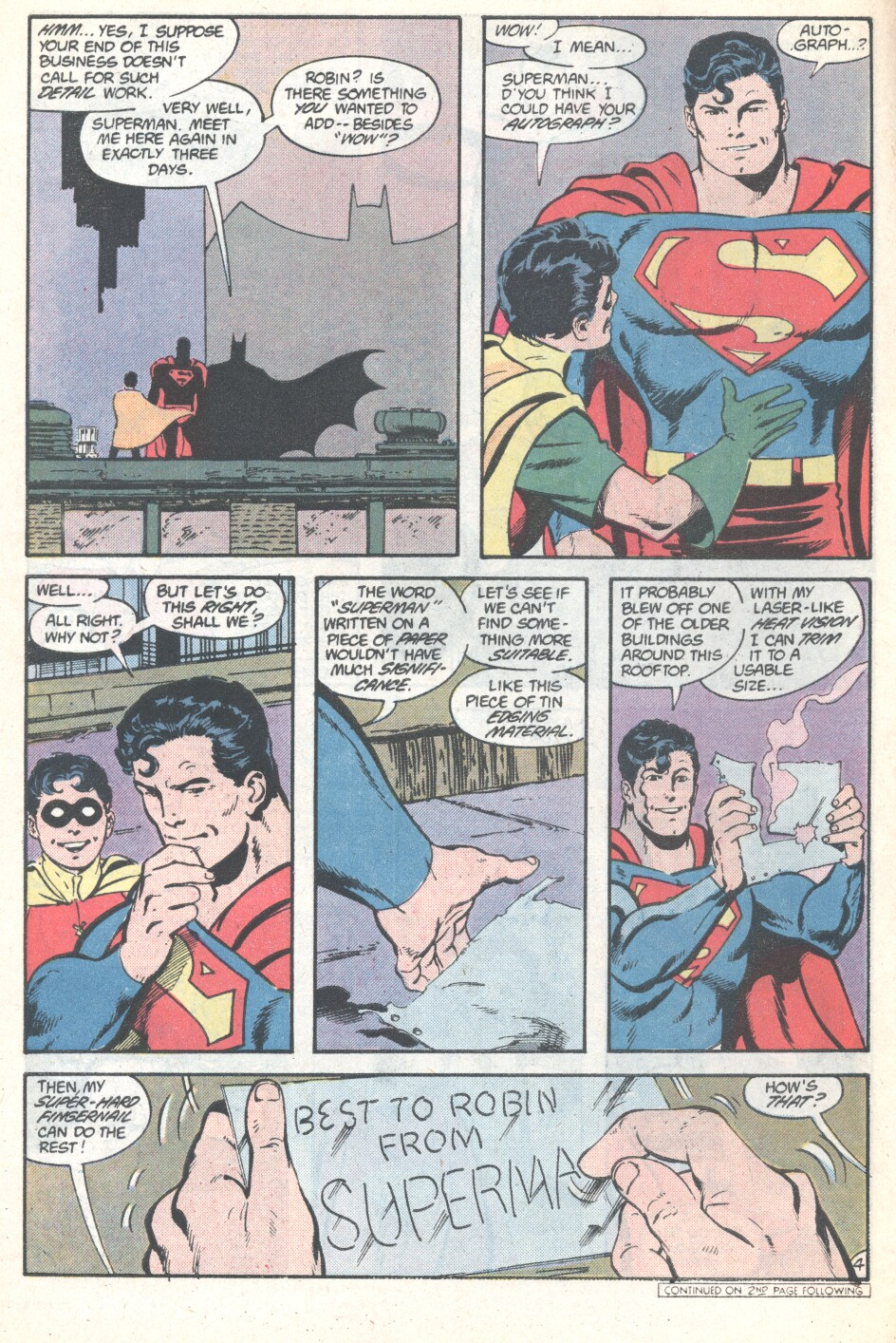 Read online Action Comics (1938) comic -  Issue #594 - 5