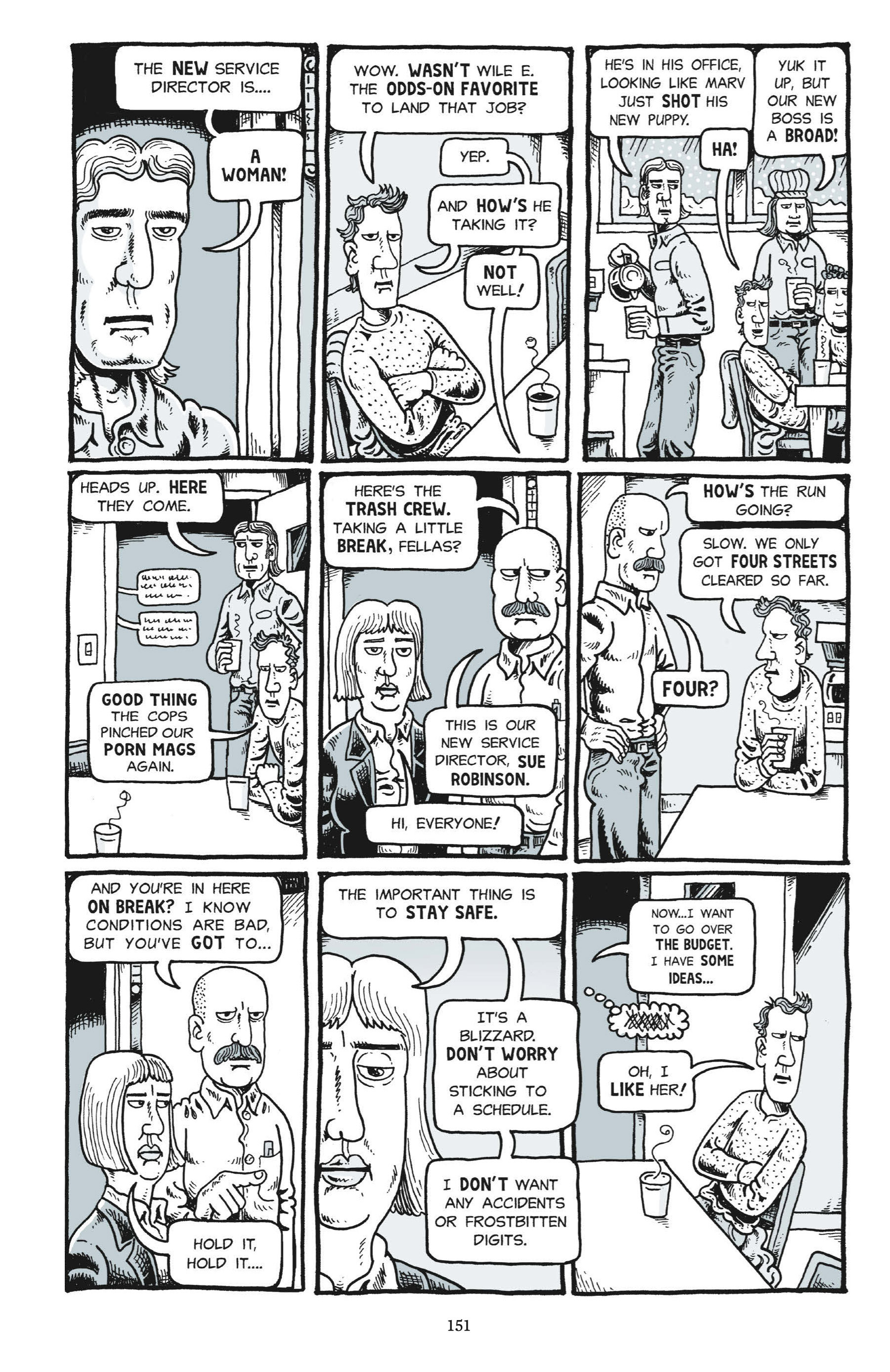 Read online Trashed comic -  Issue # Full - 145