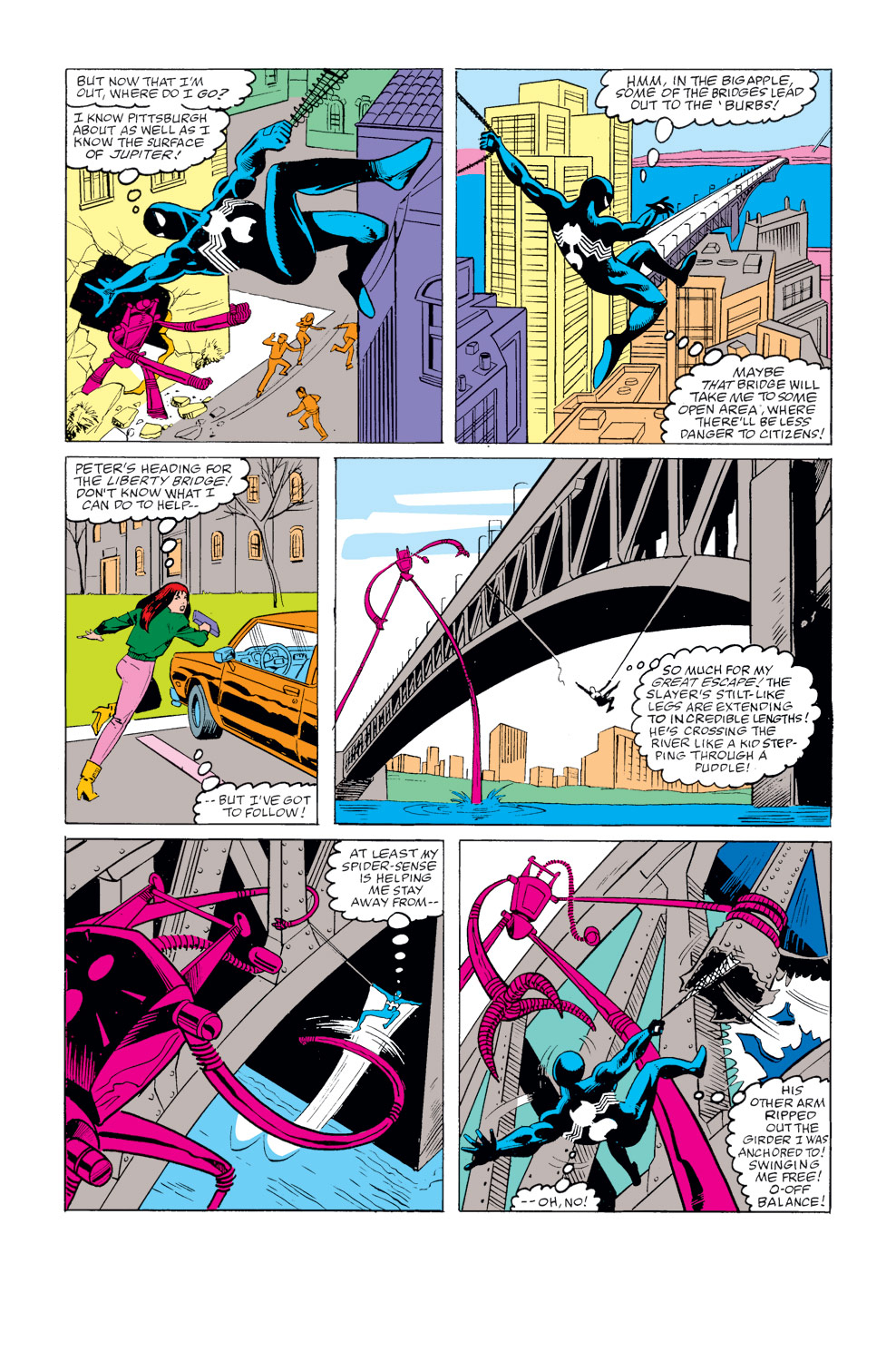 The Amazing Spider-Man (1963) 292 Page 15