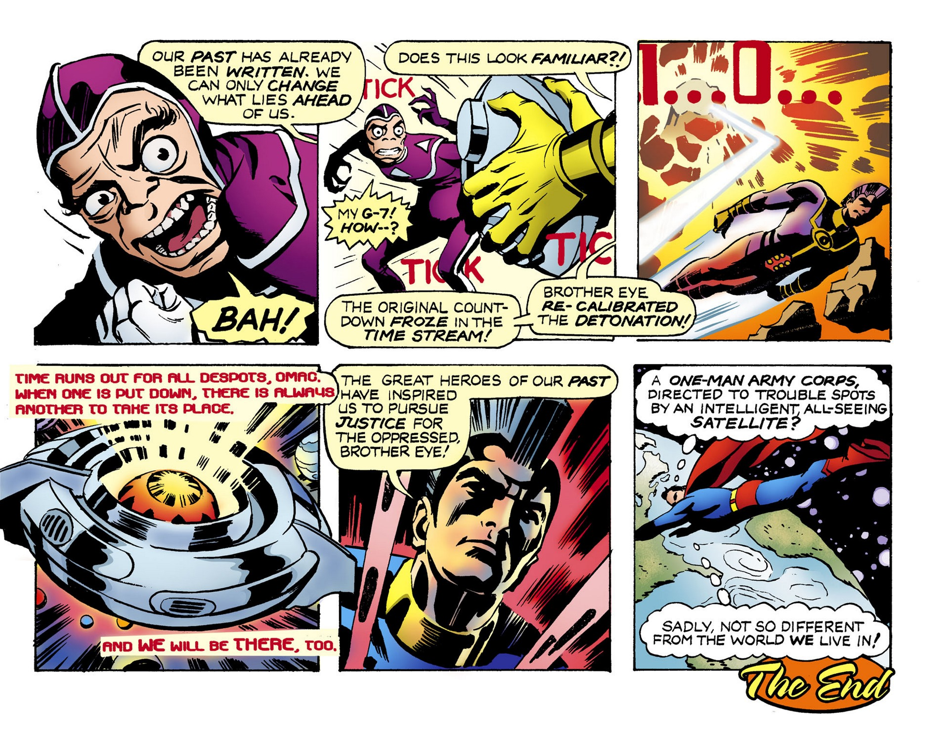 Read online Adventures of Superman [I] comic -  Issue #51 - 22