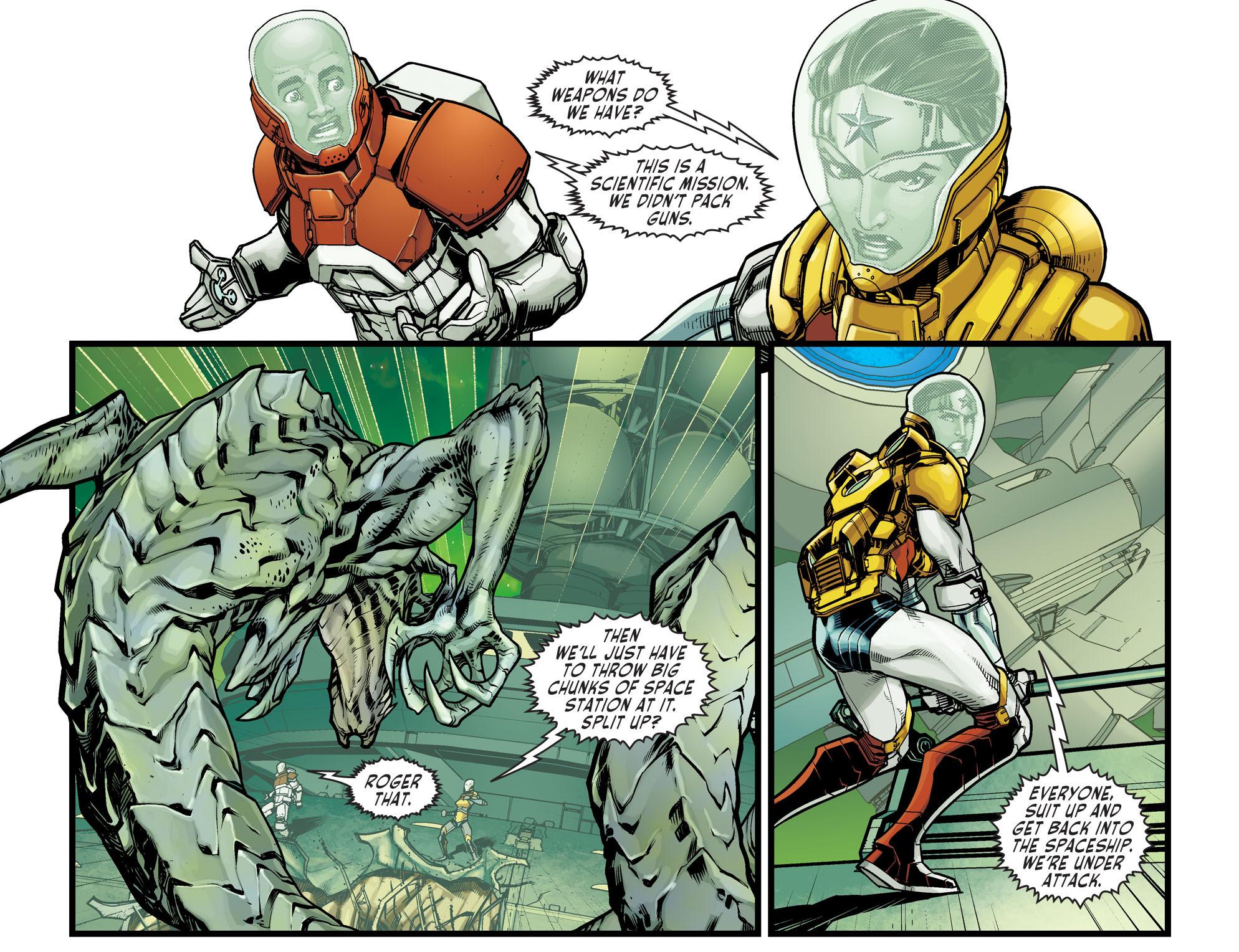 Read online Sensation Comics Featuring Wonder Woman comic -  Issue #21 - 5