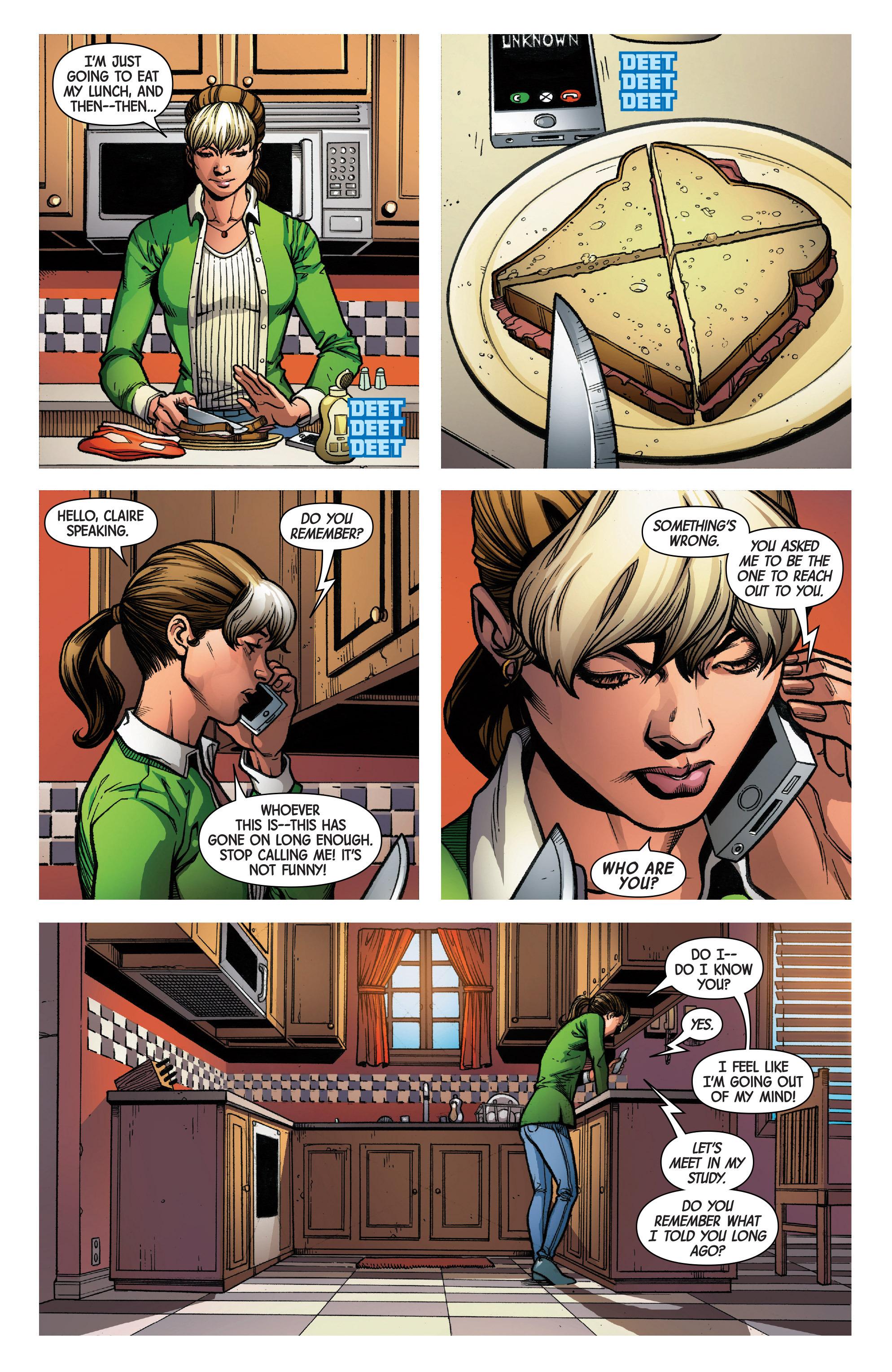 Read online Uncanny Avengers [II] comic -  Issue #8 - 5