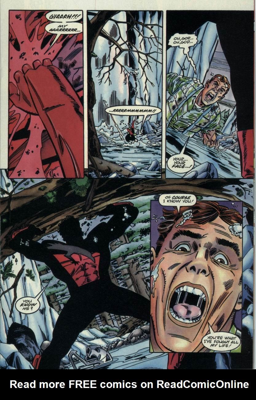 Read online Harbinger Files comic -  Issue #2 - 14