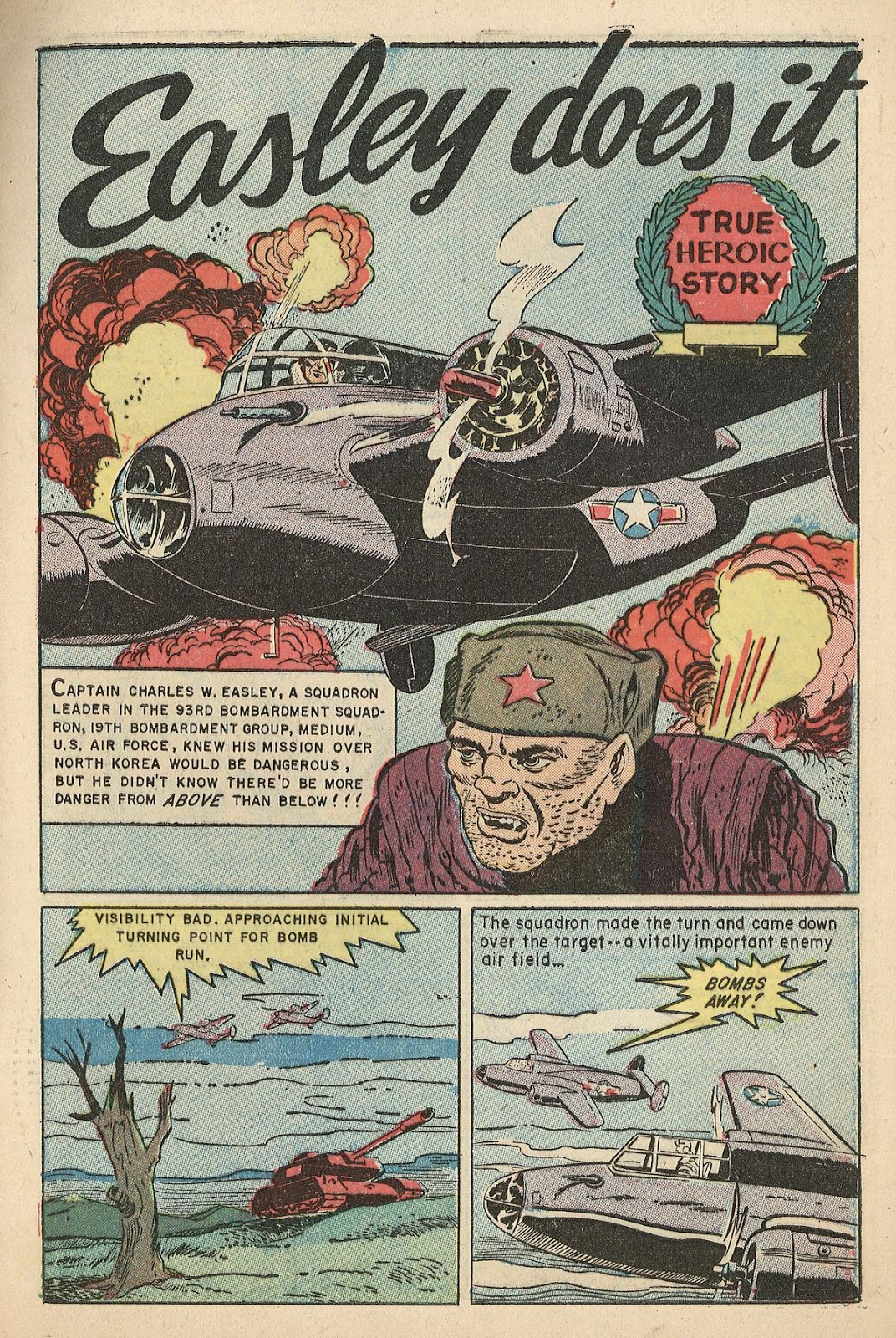 Read online Famous Funnies comic -  Issue #207 - 9