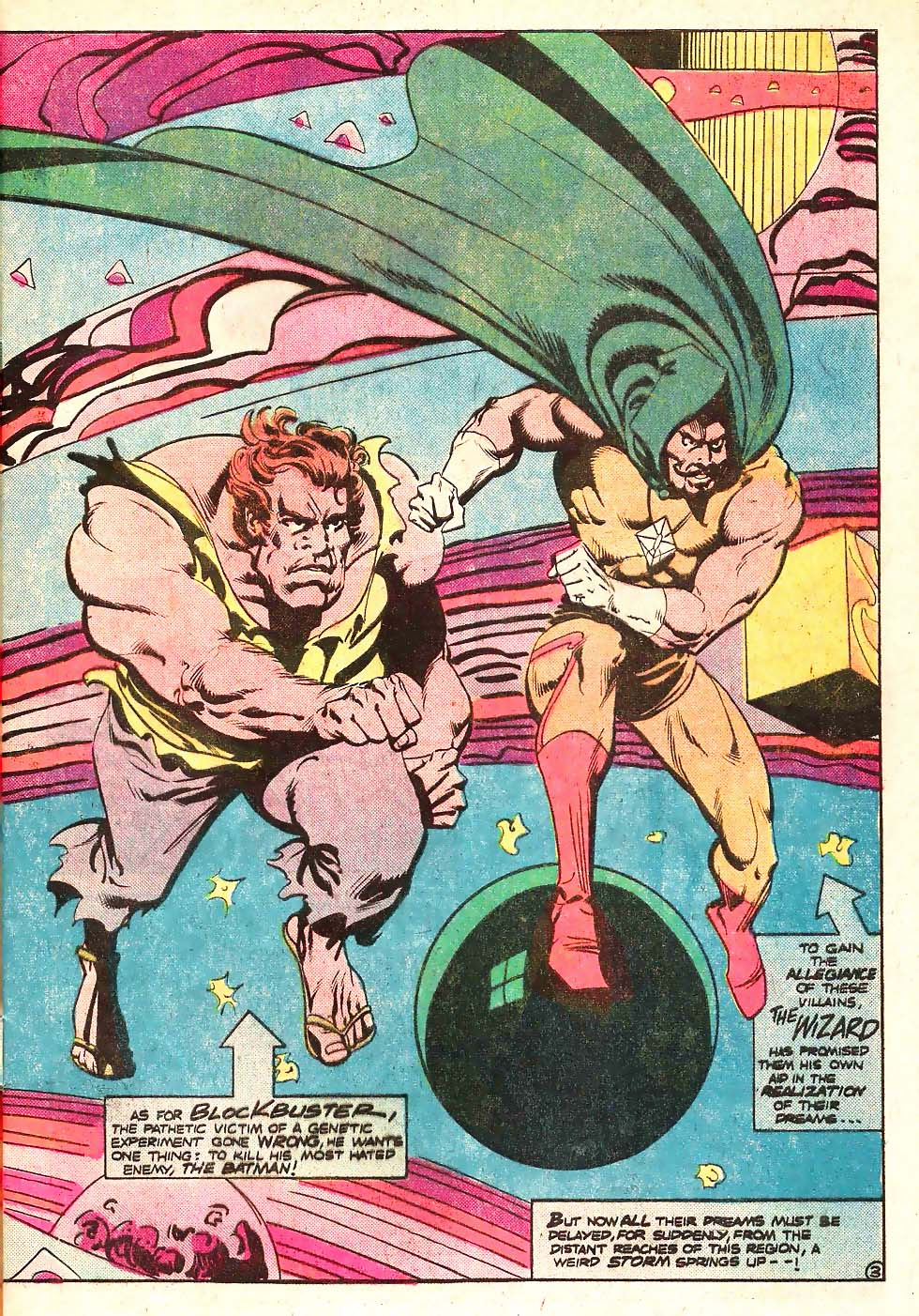 Read online Secret Society of Super-Villains comic -  Issue #13 - 4