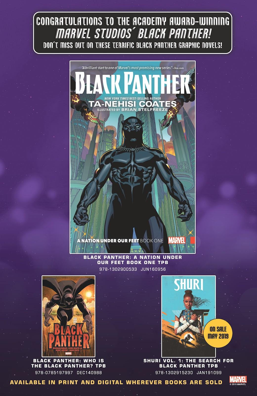 Read online Avengers Start Here Sampler 2019 comic -  Issue # Full - 17