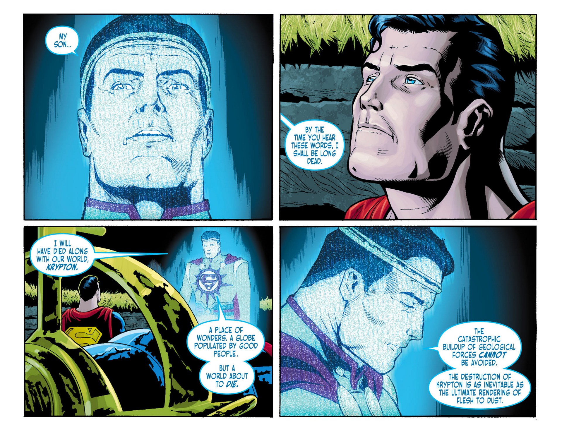 Read online Adventures of Superman [I] comic -  Issue #22 - 18
