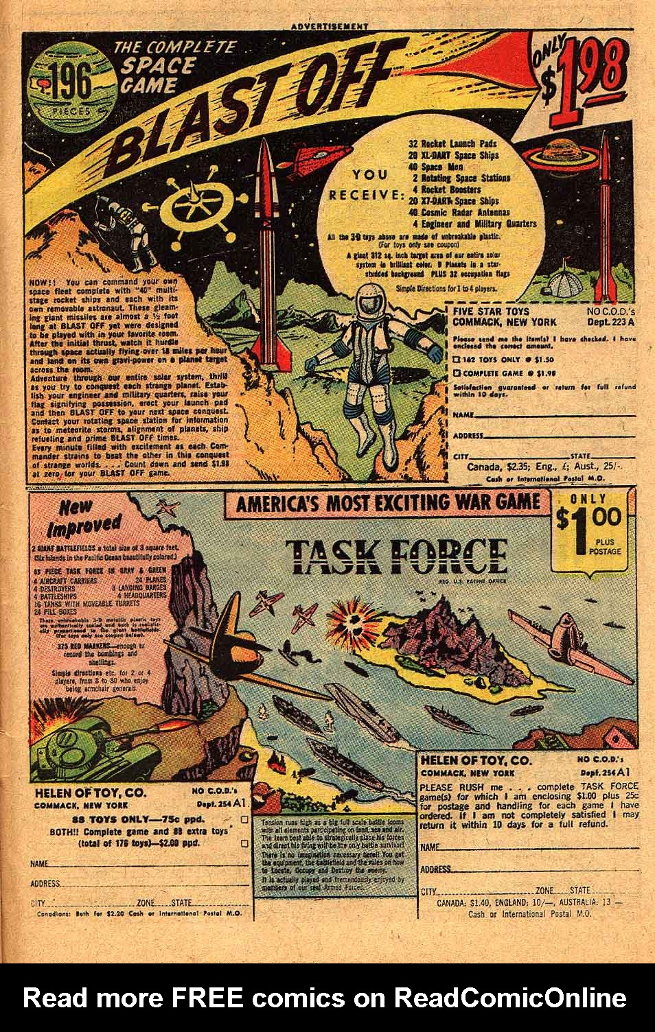 Read online Action Comics (1938) comic -  Issue #305 - 33