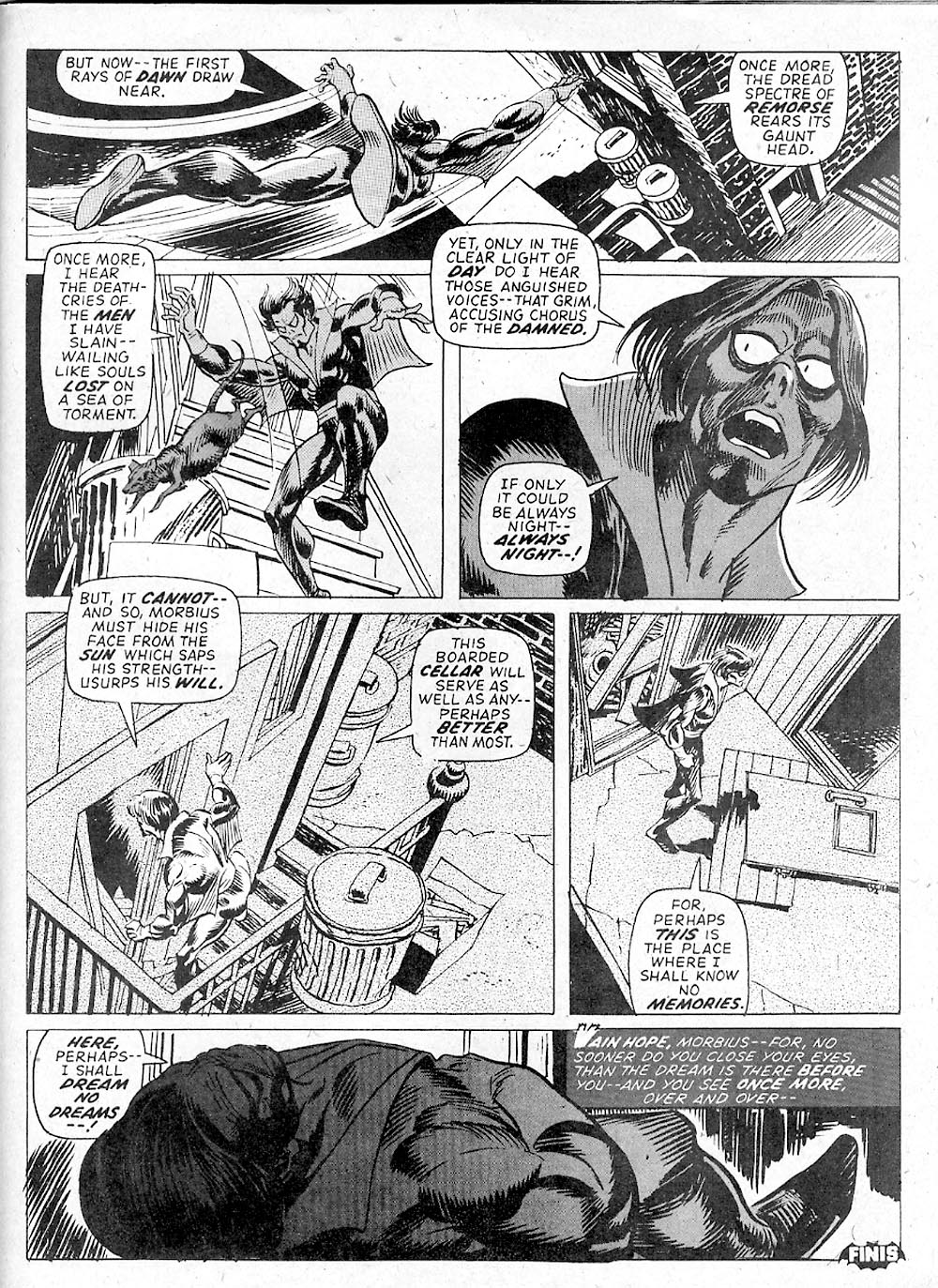 Vampire Tales issue 5 - Page 48