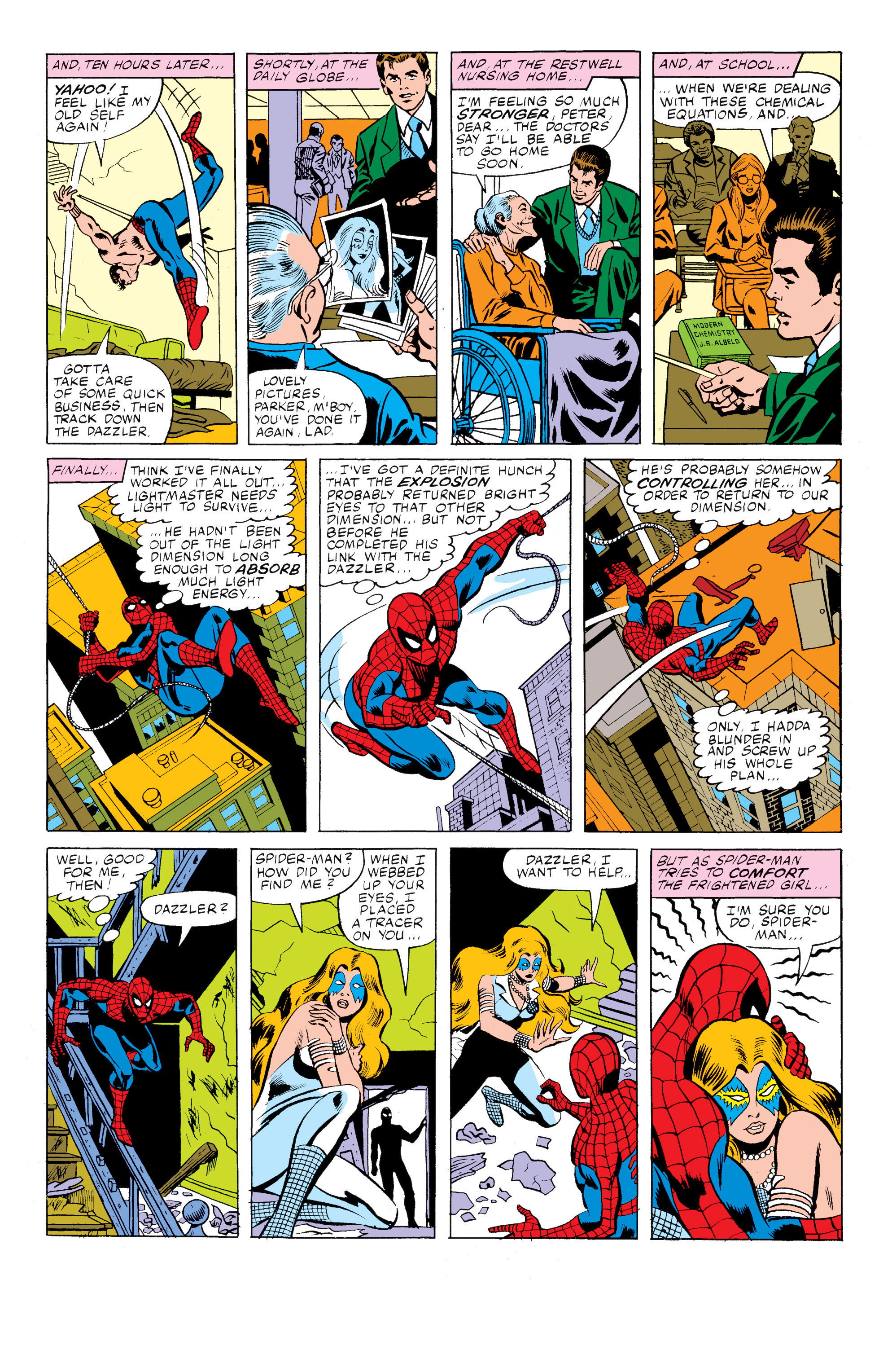The Amazing Spider-Man (1963) 203 Page 16