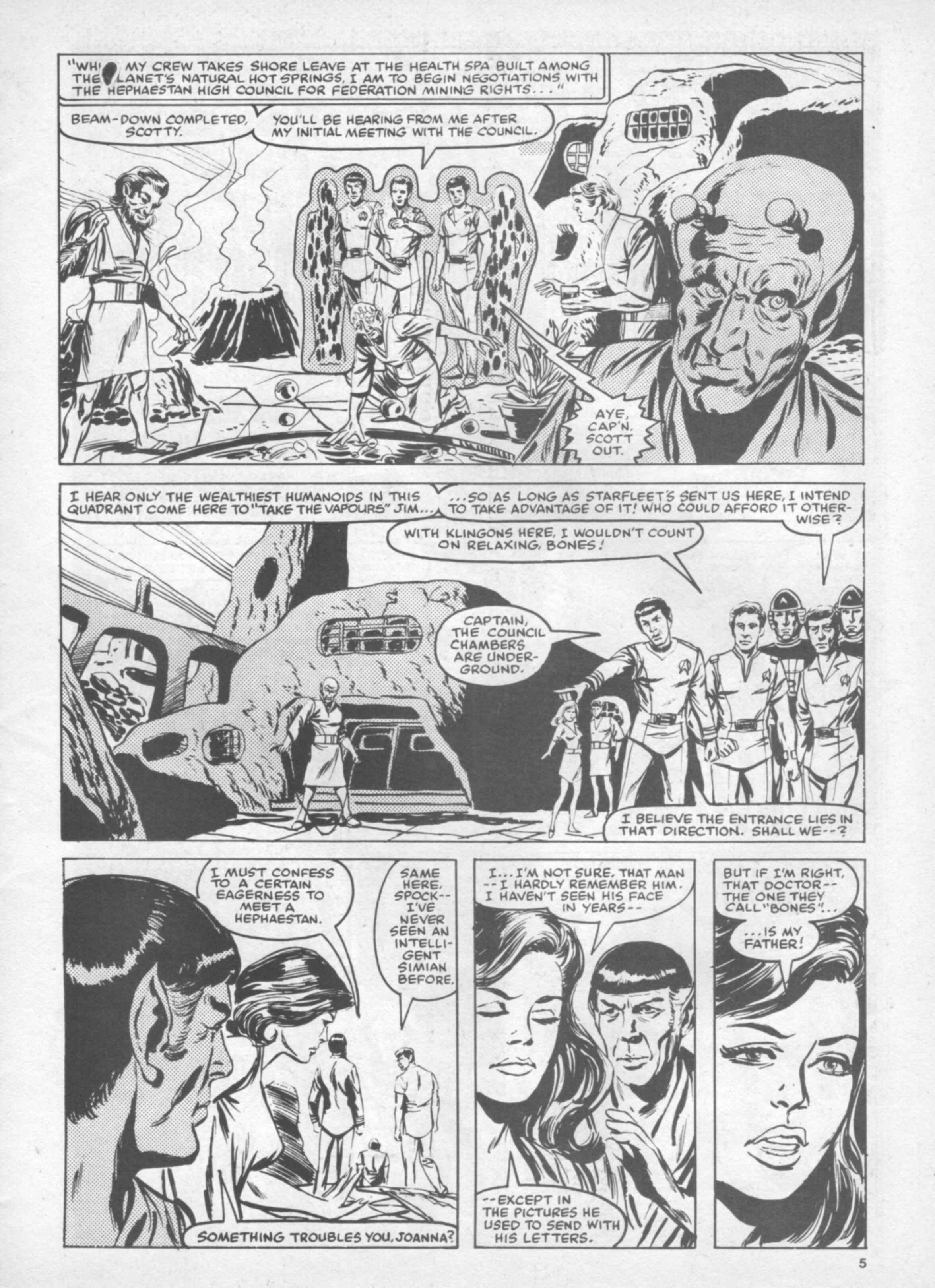 Read online Future Tense comic -  Issue #37 - 5