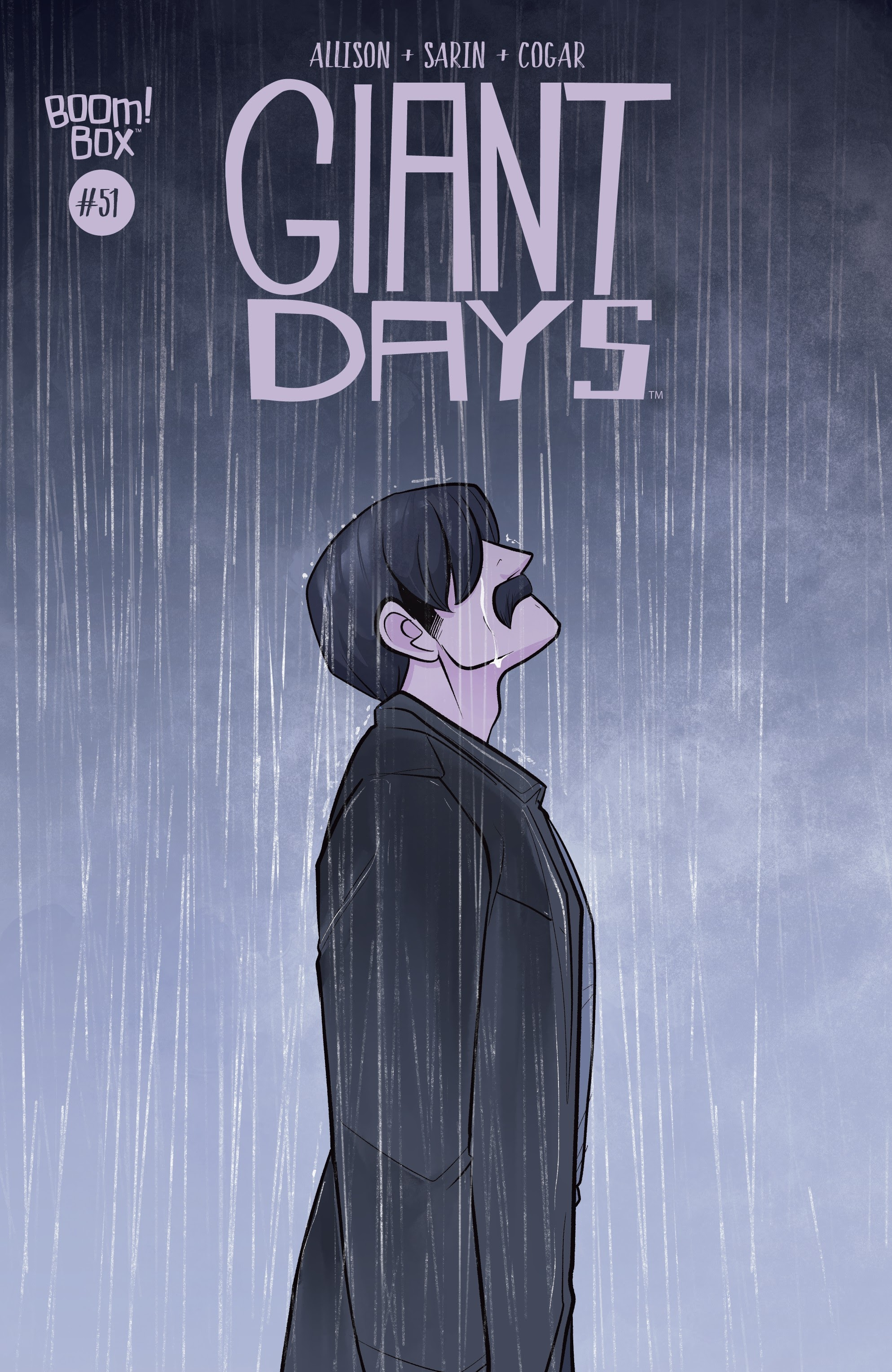 Giant Days (2015) 51 Page 1