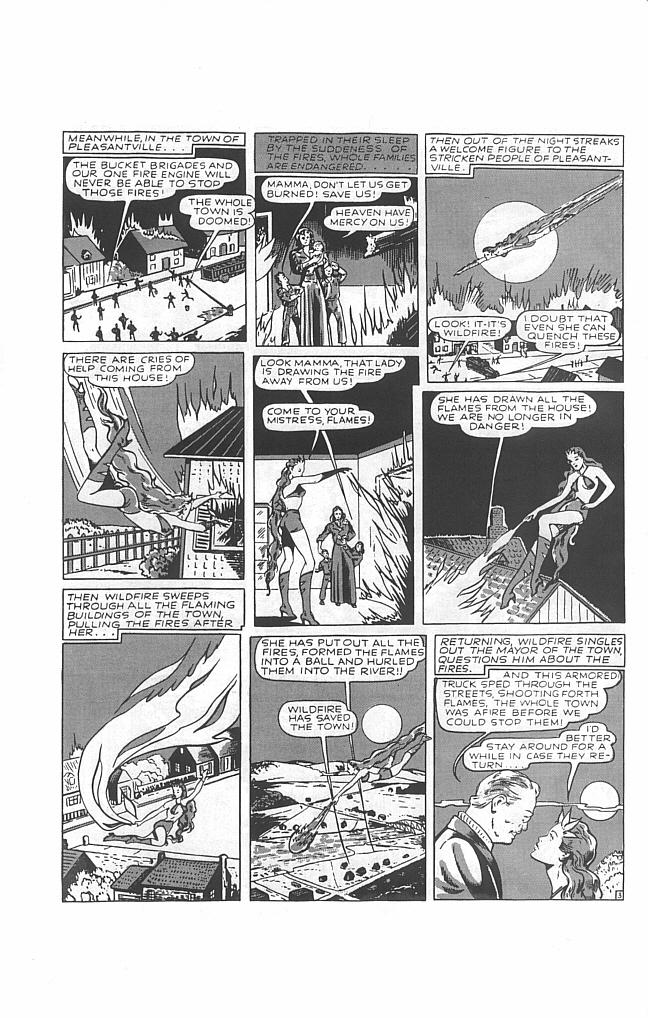 Read online Men of Mystery Comics comic -  Issue #29 - 6