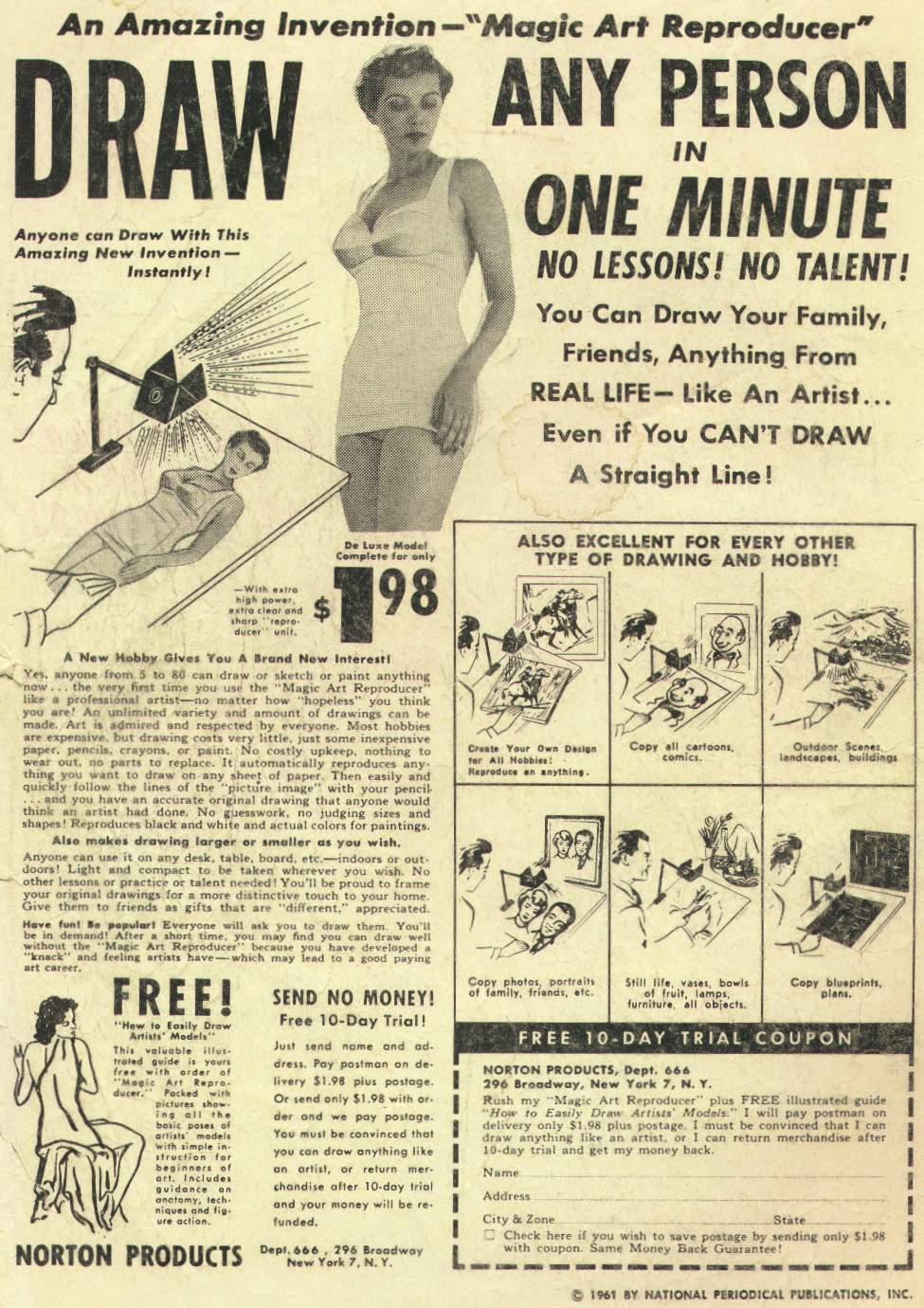 Read online Aquaman (1962) comic -  Issue #2 - 2