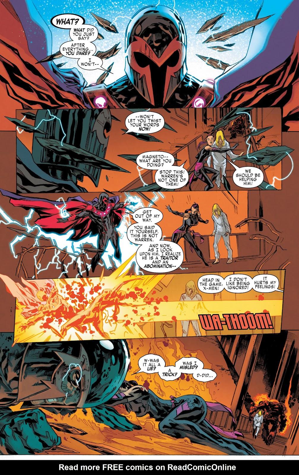X-Men: Apocalypse Wars TPB_2 Page 1