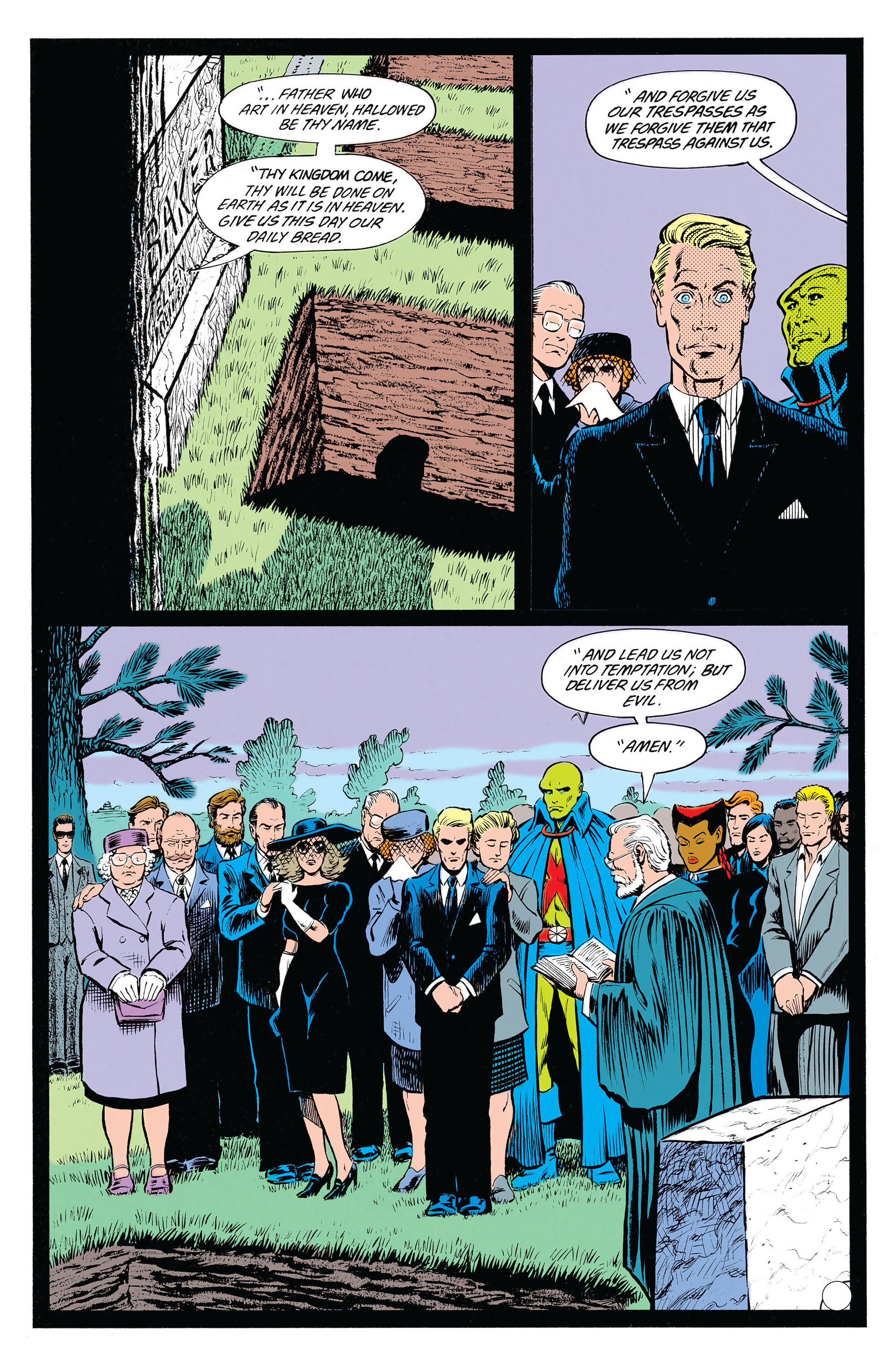 Read online Animal Man (1988) comic -  Issue #20 - 15