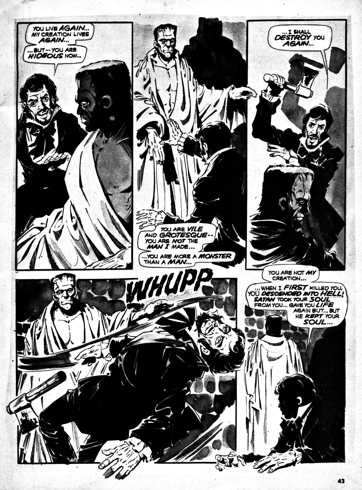 Scream (1973) issue 7 - Page 42