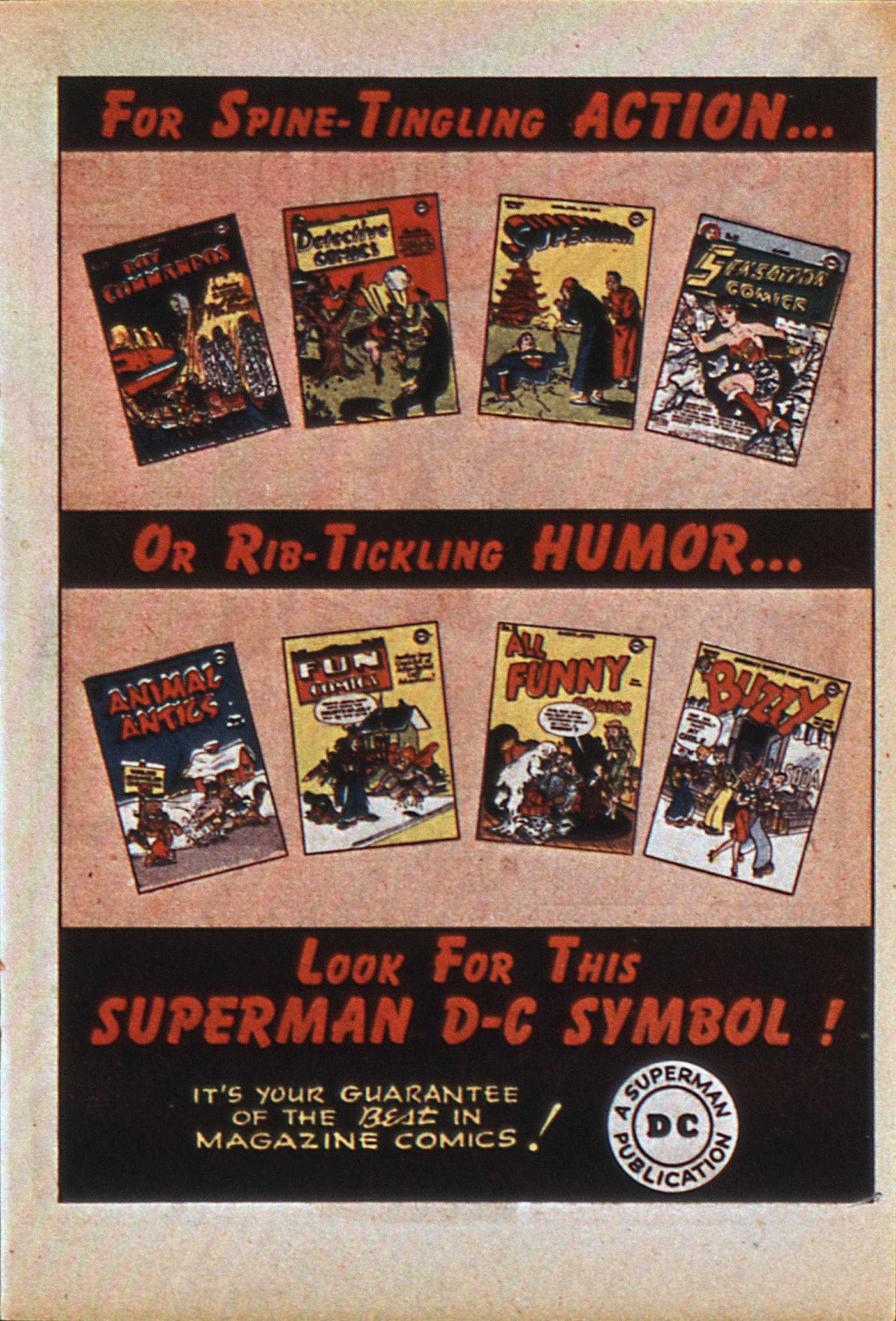 Read online Adventure Comics (1938) comic -  Issue #114 - 30