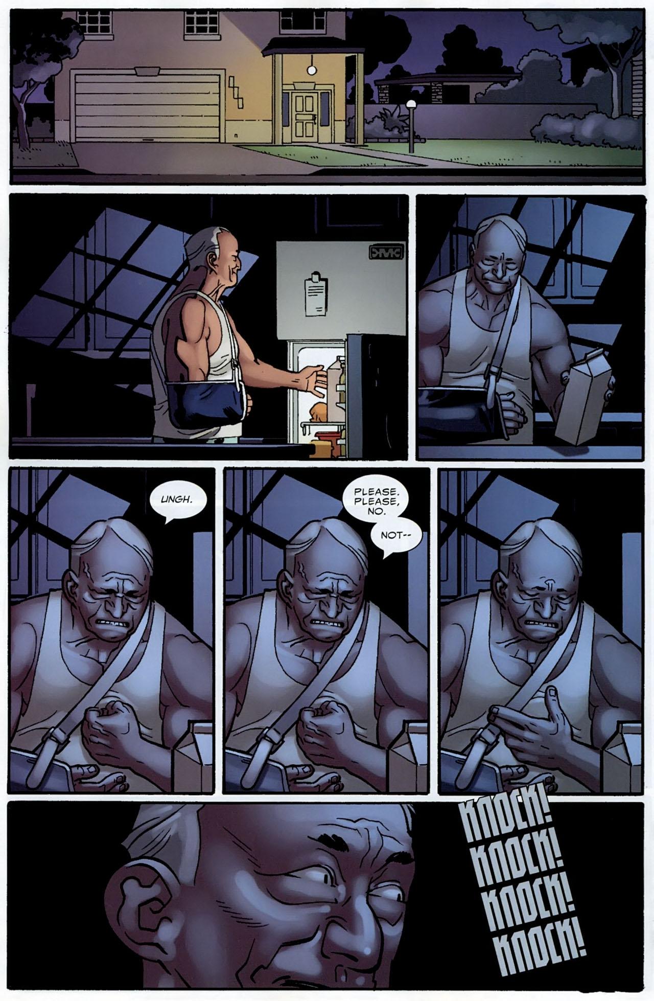 Read online Destroyer comic -  Issue #2 - 19
